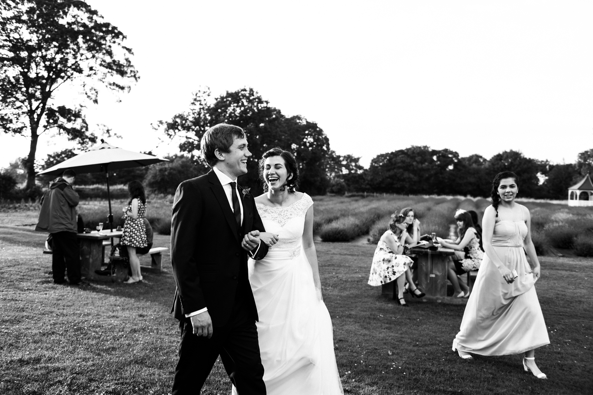 Rustic Country Wedding - The Swettenham Arms, Cheshire Lavender Field - Ceilidh - Jenny Harper Photography-71.jpg