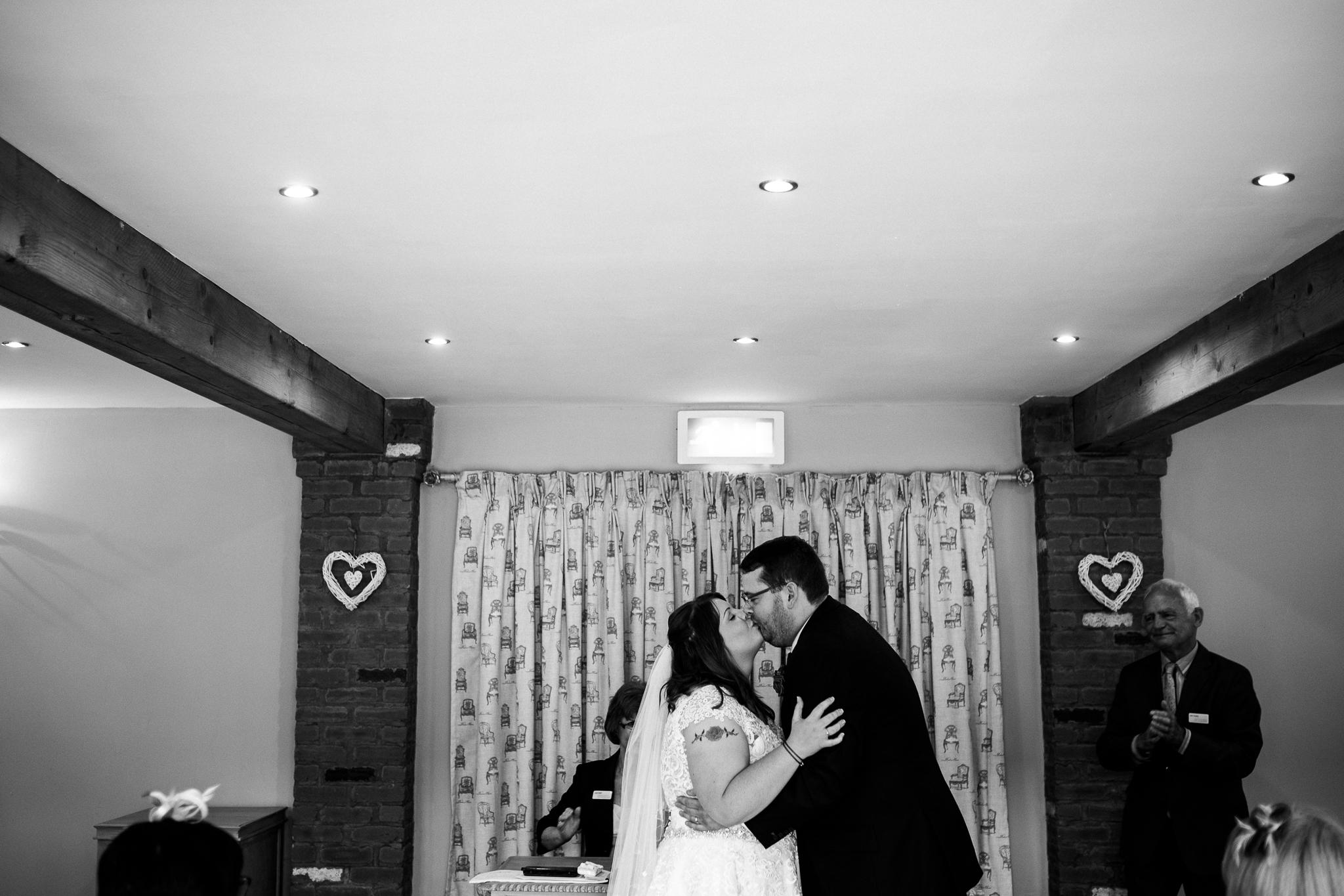 Geek Lego Wedding at Slater's County Inn, Baldwin's Gate, Staffordshire-20.jpg