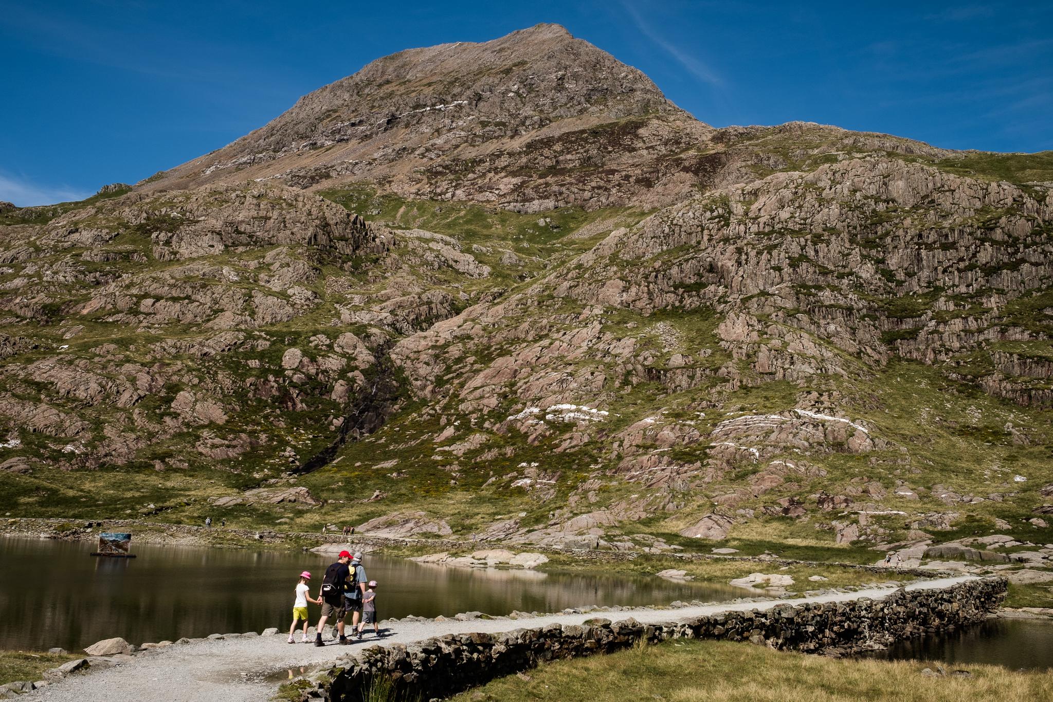 Travel Photography Family Lifestyle Snowdon Mountain Climb - Jenny Harper-5.jpg
