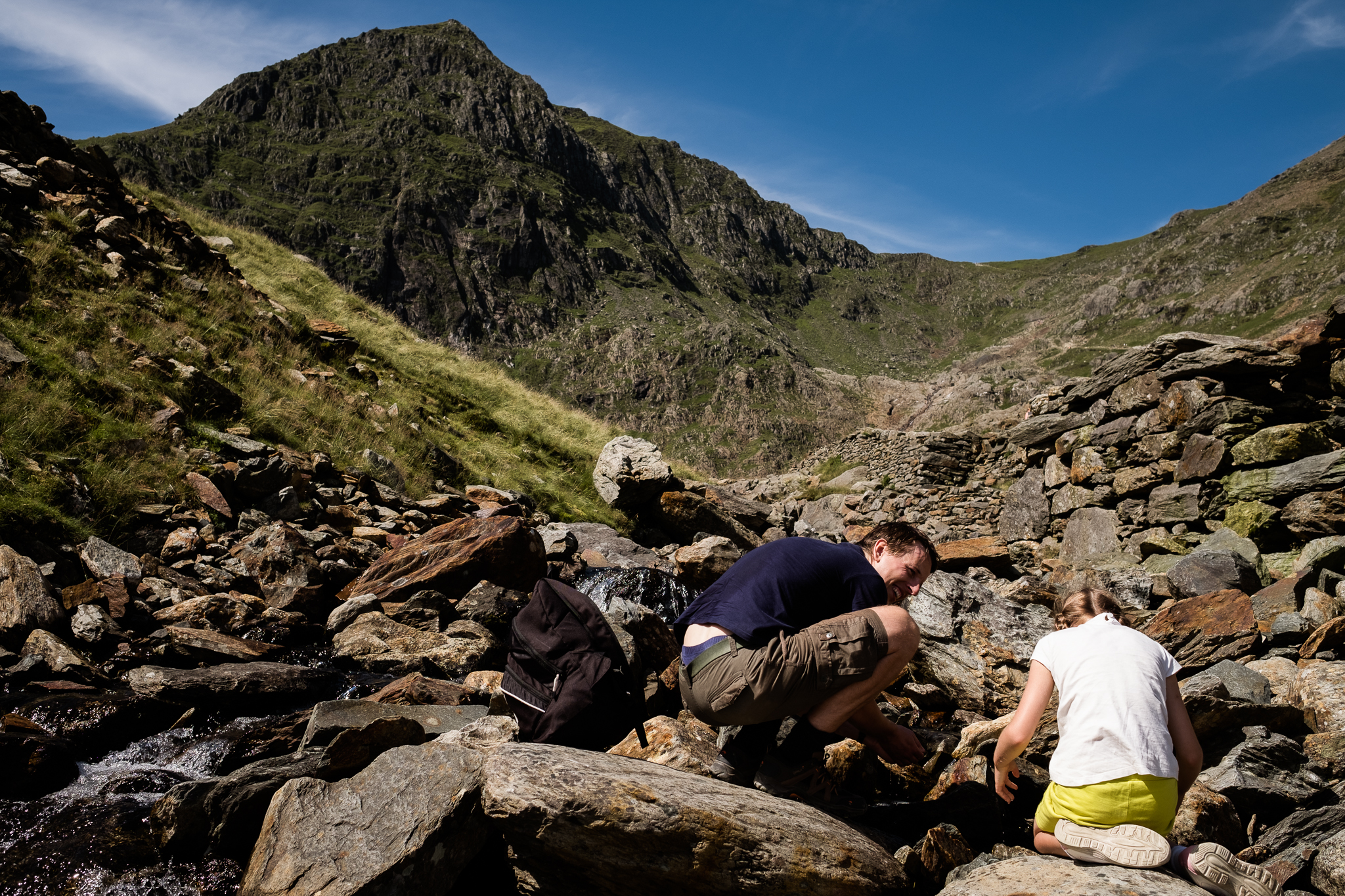 Travel Photography Family Lifestyle Snowdon Mountain Climb - Jenny Harper-11.jpg