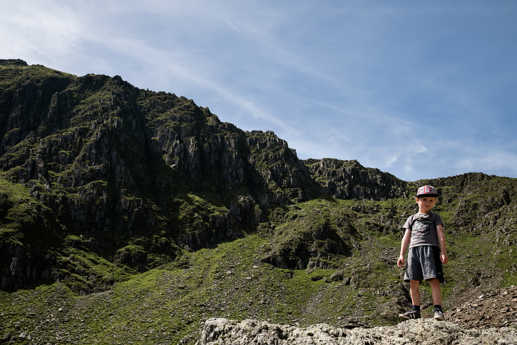Travel Photography Family Lifestyle Snowdon Mountain Climb - Jenny Harper-18.jpg