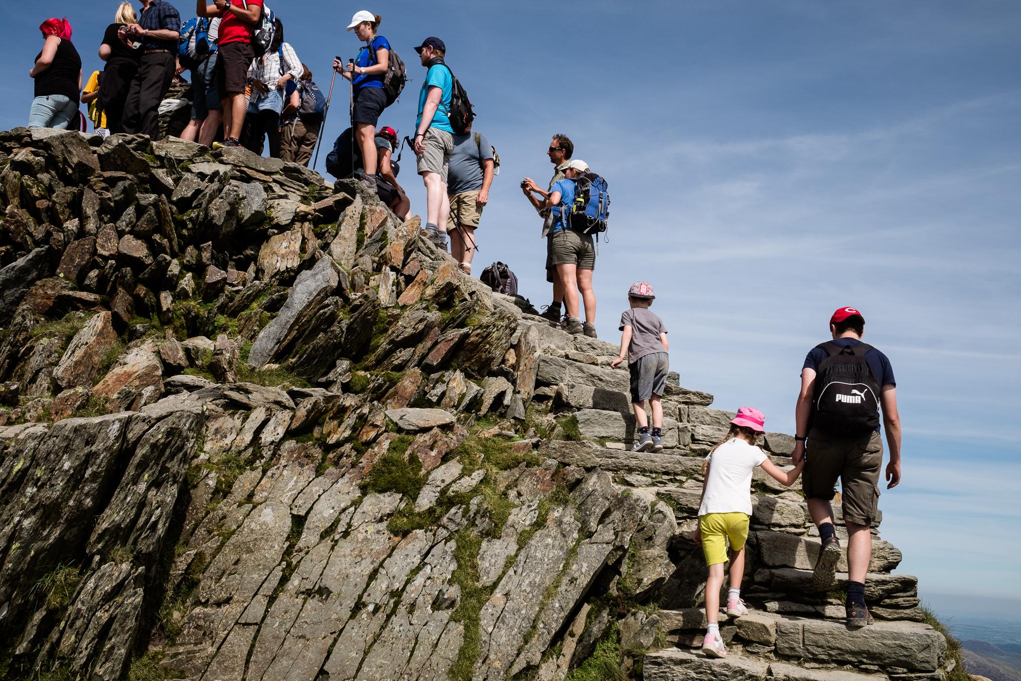 Travel Photography Family Lifestyle Snowdon Mountain Climb - Jenny Harper-24.jpg