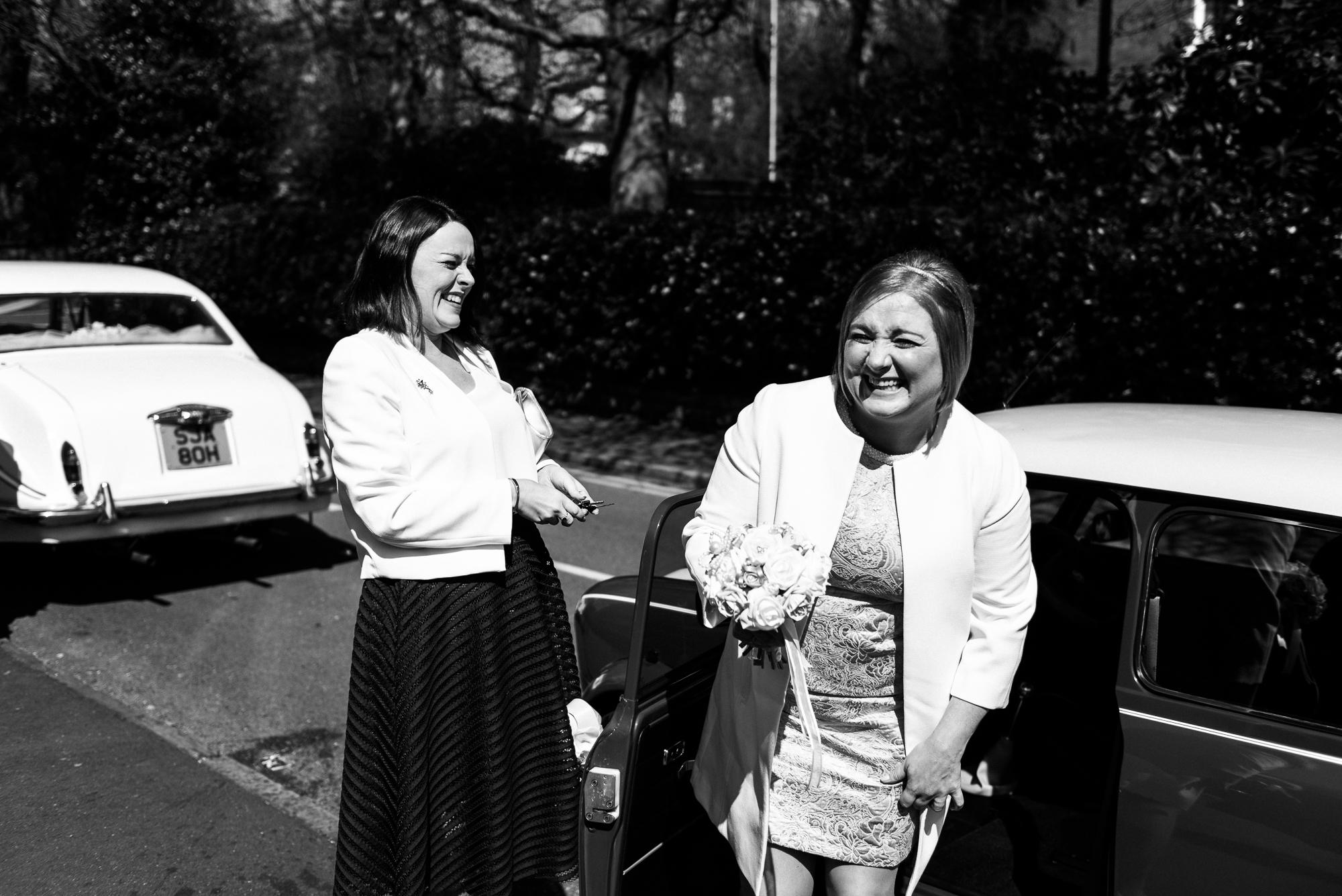 Sunny Spring Wedding Photography at Newcastle Registry Office The Brampton Park - Jenny Harper-1.jpg