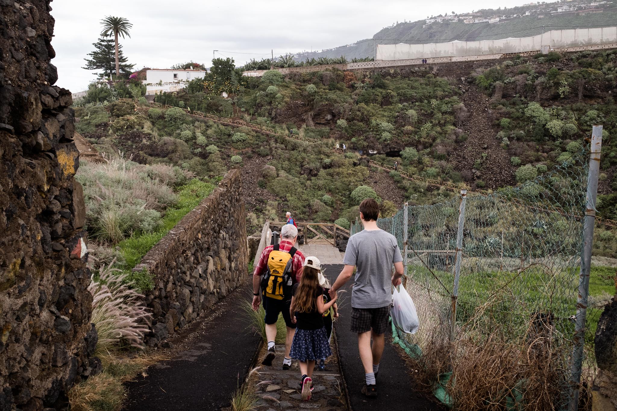 Family Holiday Travel Documentary Photography Tenerife Winter Sun Puerto de la Cruz - Jenny Harper-49.jpg