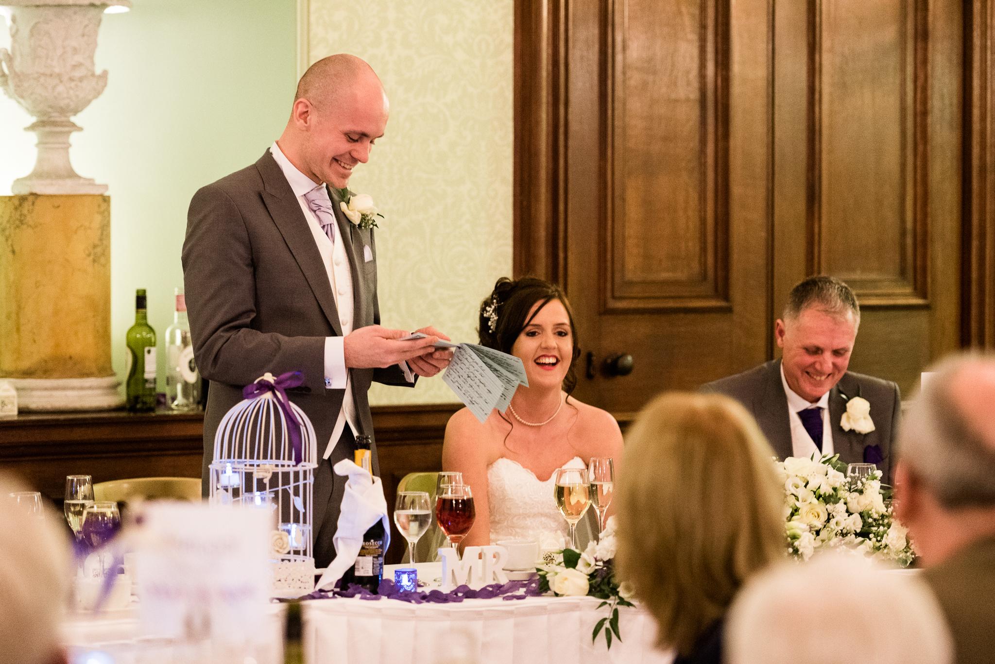 Snow Winter Wedding at Sandon Hall, Staffordshire - Jenny Harper-43.jpg