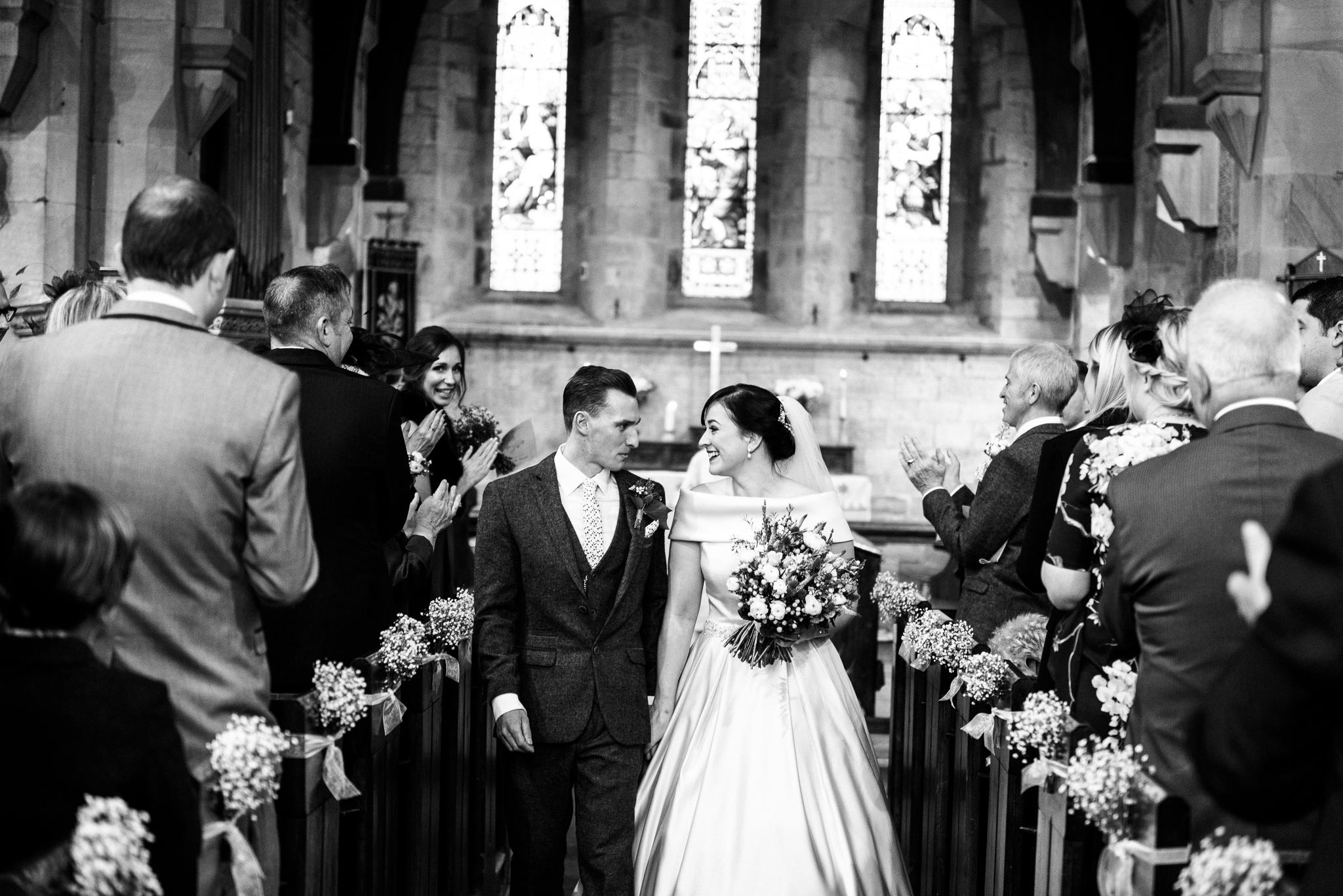 Yorkshire Wedding Photography Spring Wedding Cubley Hall Rustic Barn-27.jpg