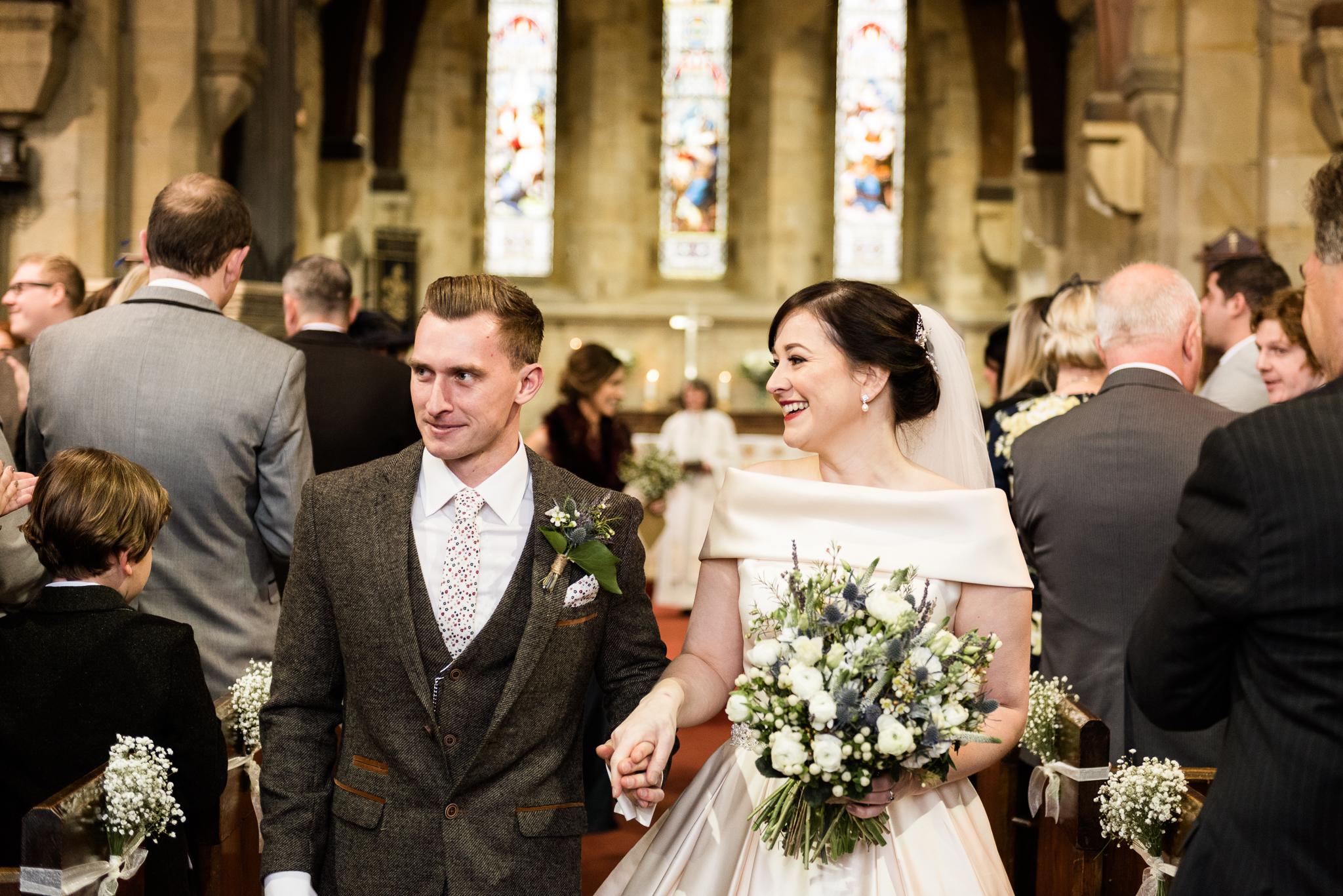 Yorkshire Wedding Photography Spring Wedding Cubley Hall Rustic Barn-28.jpg