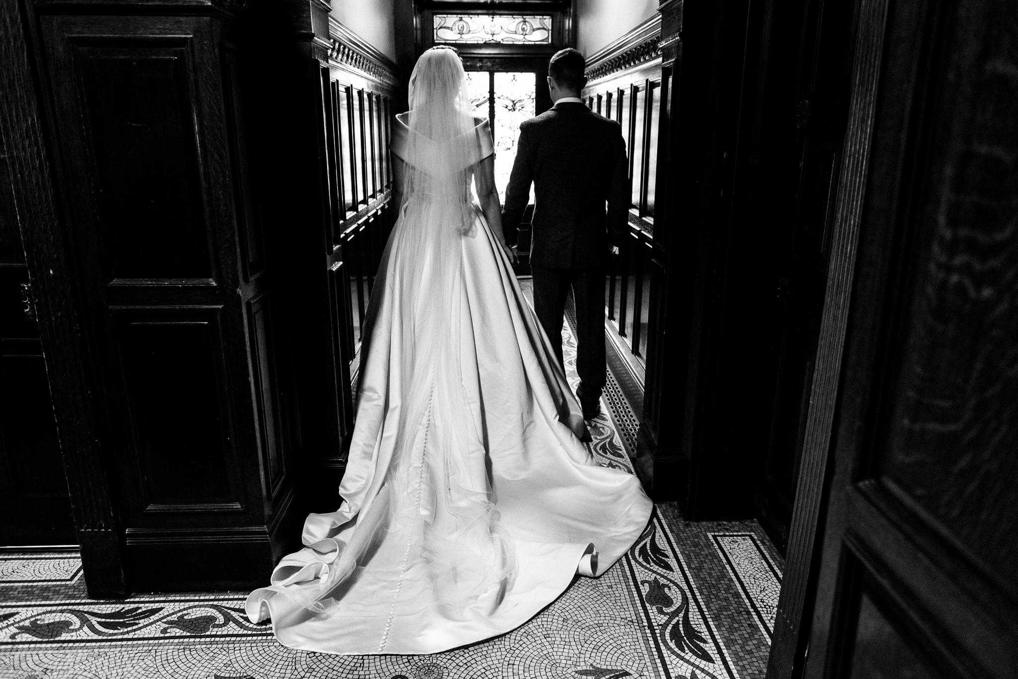 Yorkshire Wedding Photography Spring Wedding Cubley Hall Rustic Barn-33.jpg