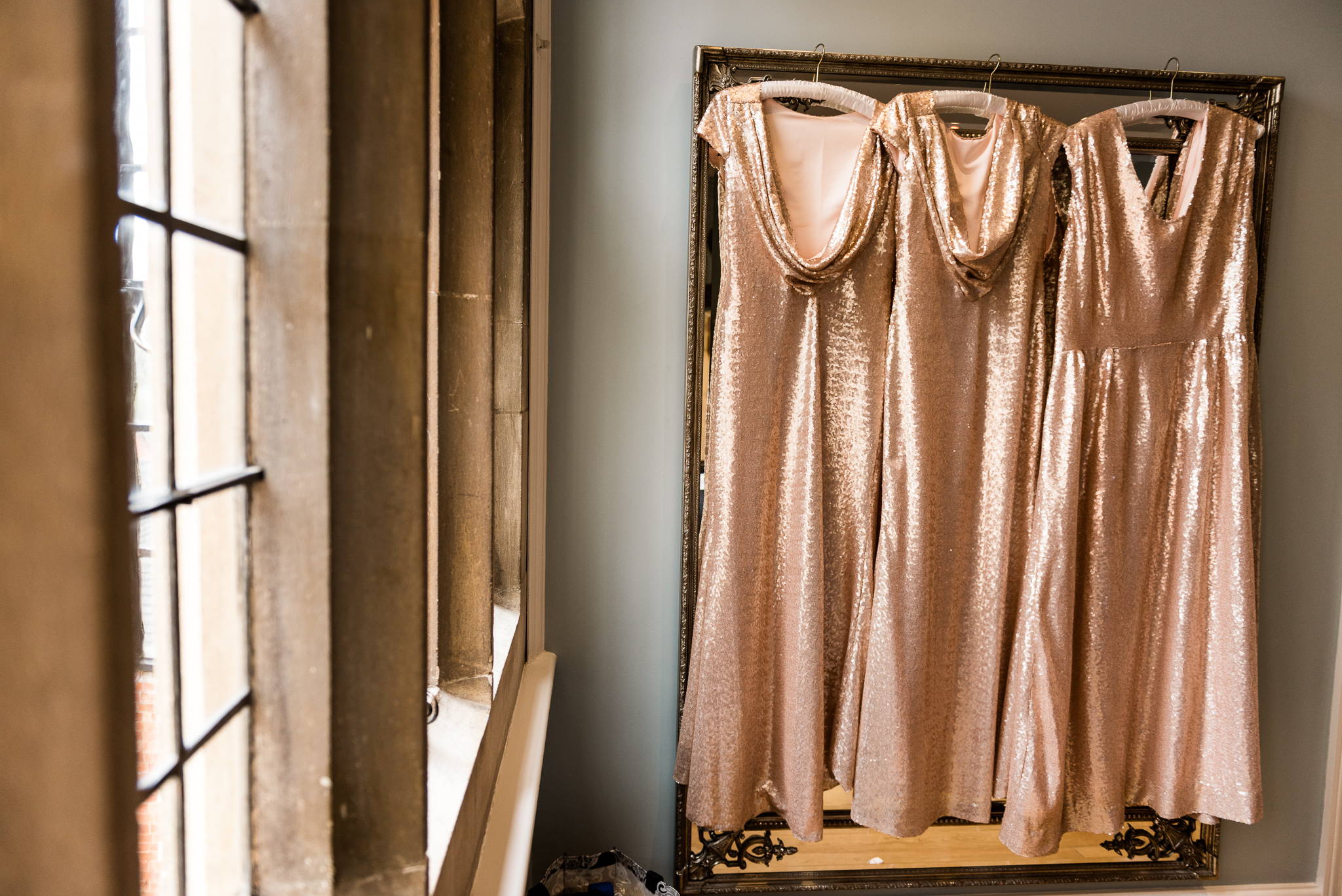 Stylish Easter Wedding at Pendrell Hall Country House Wedding Venue Staffordshire - Jenny Harper-7.jpg