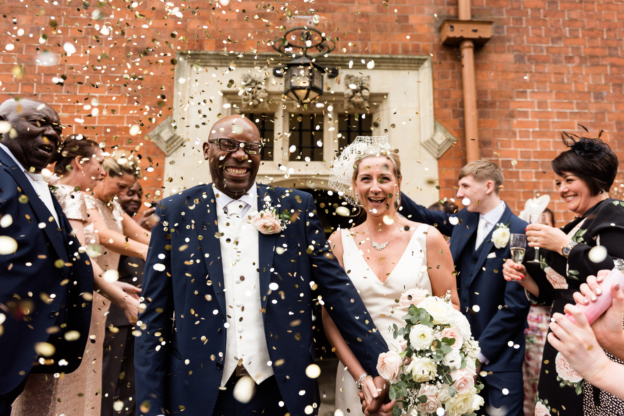Stylish Easter Wedding at Pendrell Hall Country House Wedding Venue Staffordshire - Jenny Harper-31.jpg