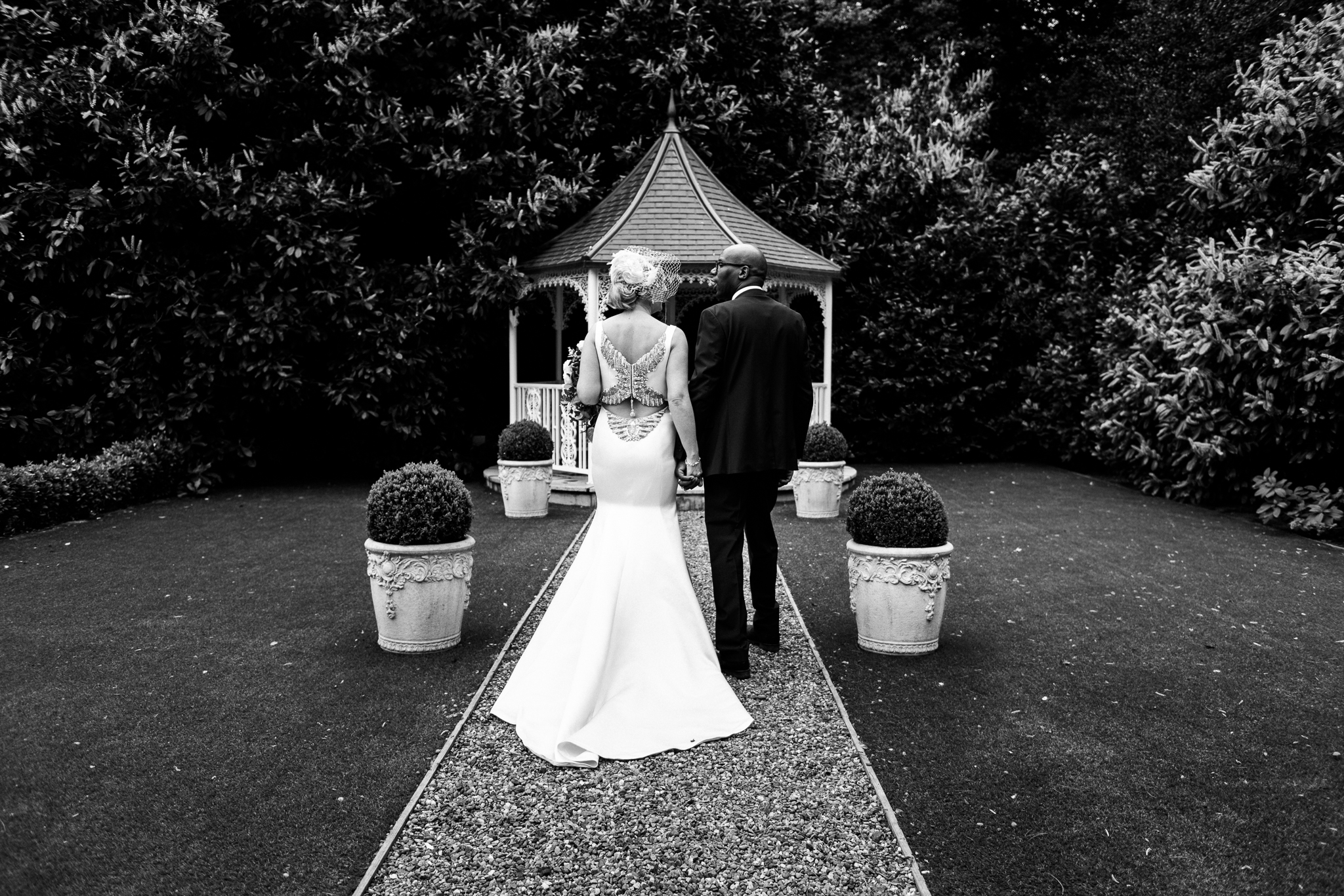 Stylish Easter Wedding at Pendrell Hall Country House Wedding Venue Staffordshire - Jenny Harper-33.jpg