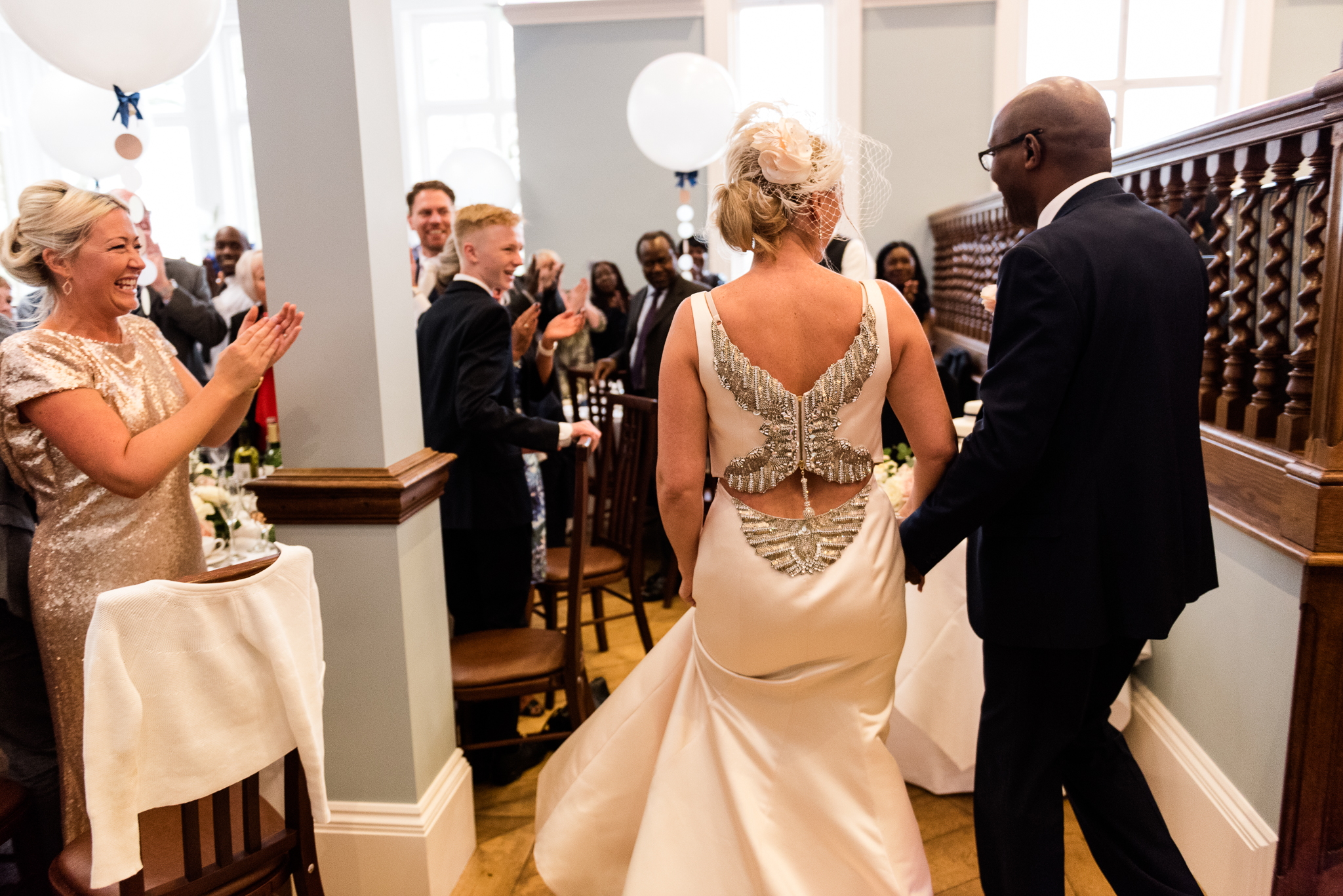 Stylish Easter Wedding at Pendrell Hall Country House Wedding Venue Staffordshire - Jenny Harper-37.jpg