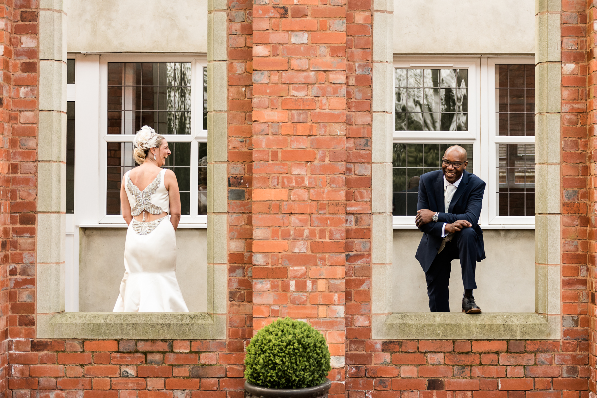 Stylish Easter Wedding at Pendrell Hall Country House Wedding Venue Staffordshire - Jenny Harper-45.jpg