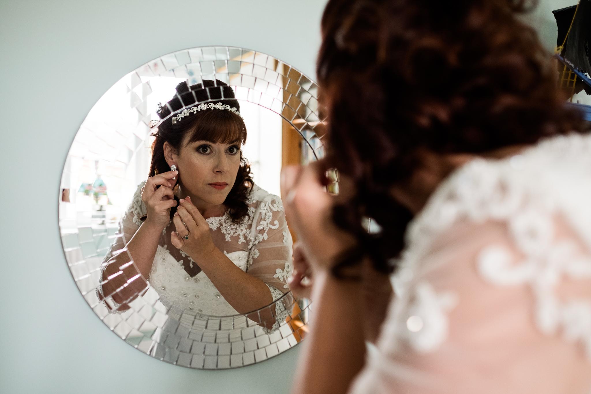 Cheshire Wedding Photography at Crewe Lyceum Theatre Stage Wedding Art Deco 20s - Jenny Harper-10.jpg