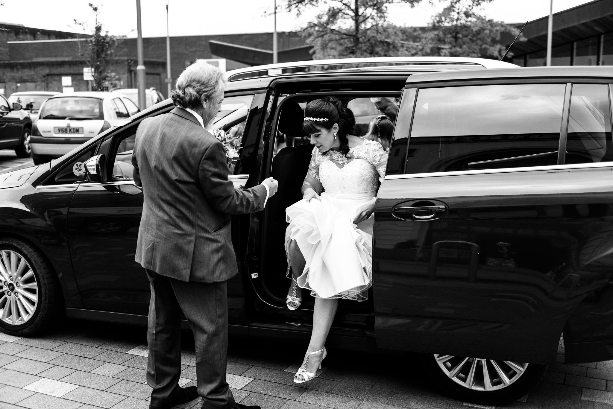 Cheshire Wedding Photography at Crewe Lyceum Theatre Stage Wedding Art Deco 20s - Jenny Harper-13.jpg