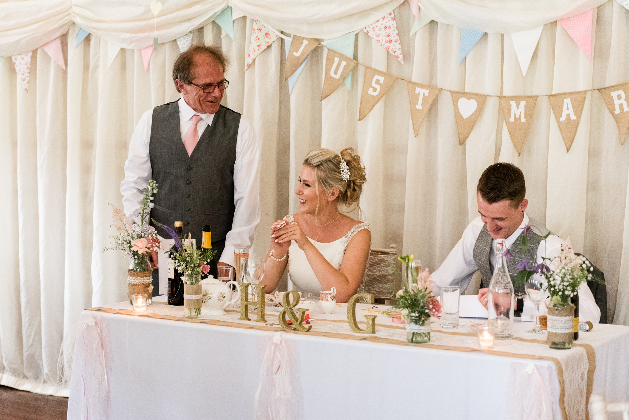 Vintage Outdoor Wedding Photography English Country Afternoon Tea Temple Bishton Hall - Jenny Harper-37.jpg