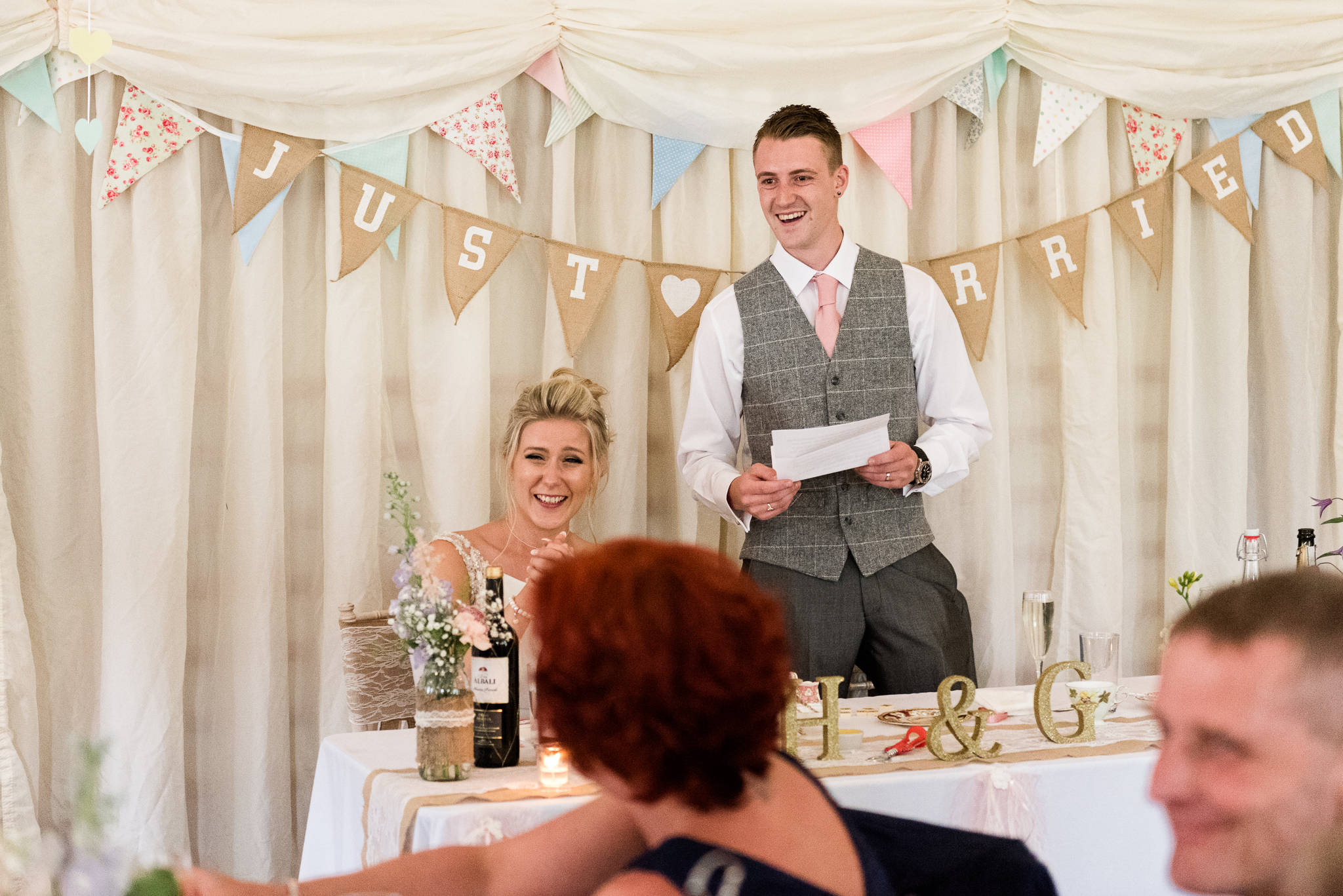 Vintage Outdoor Wedding Photography English Country Afternoon Tea Temple Bishton Hall - Jenny Harper-38.jpg