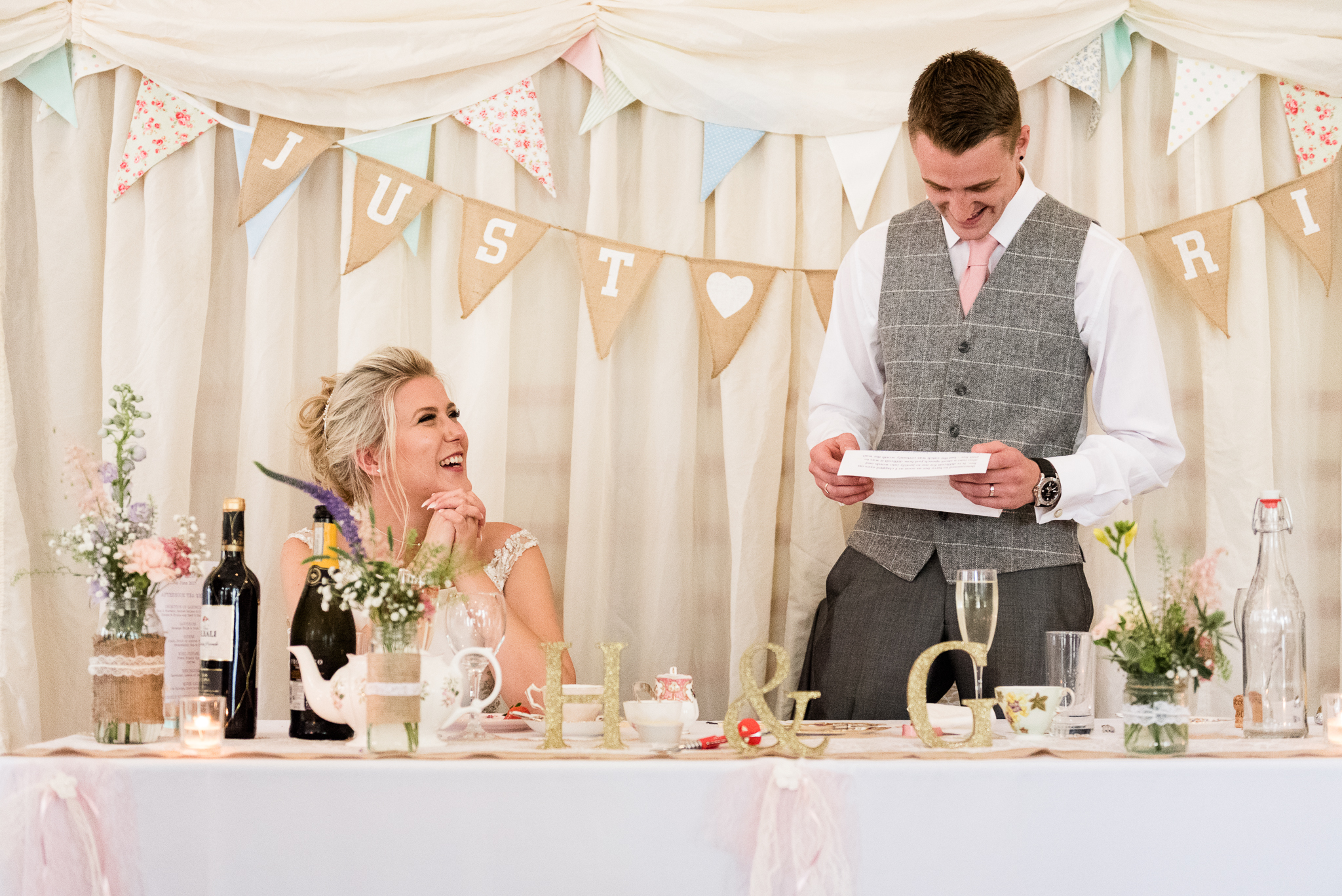 Vintage Outdoor Wedding Photography English Country Afternoon Tea Temple Bishton Hall - Jenny Harper-40.jpg
