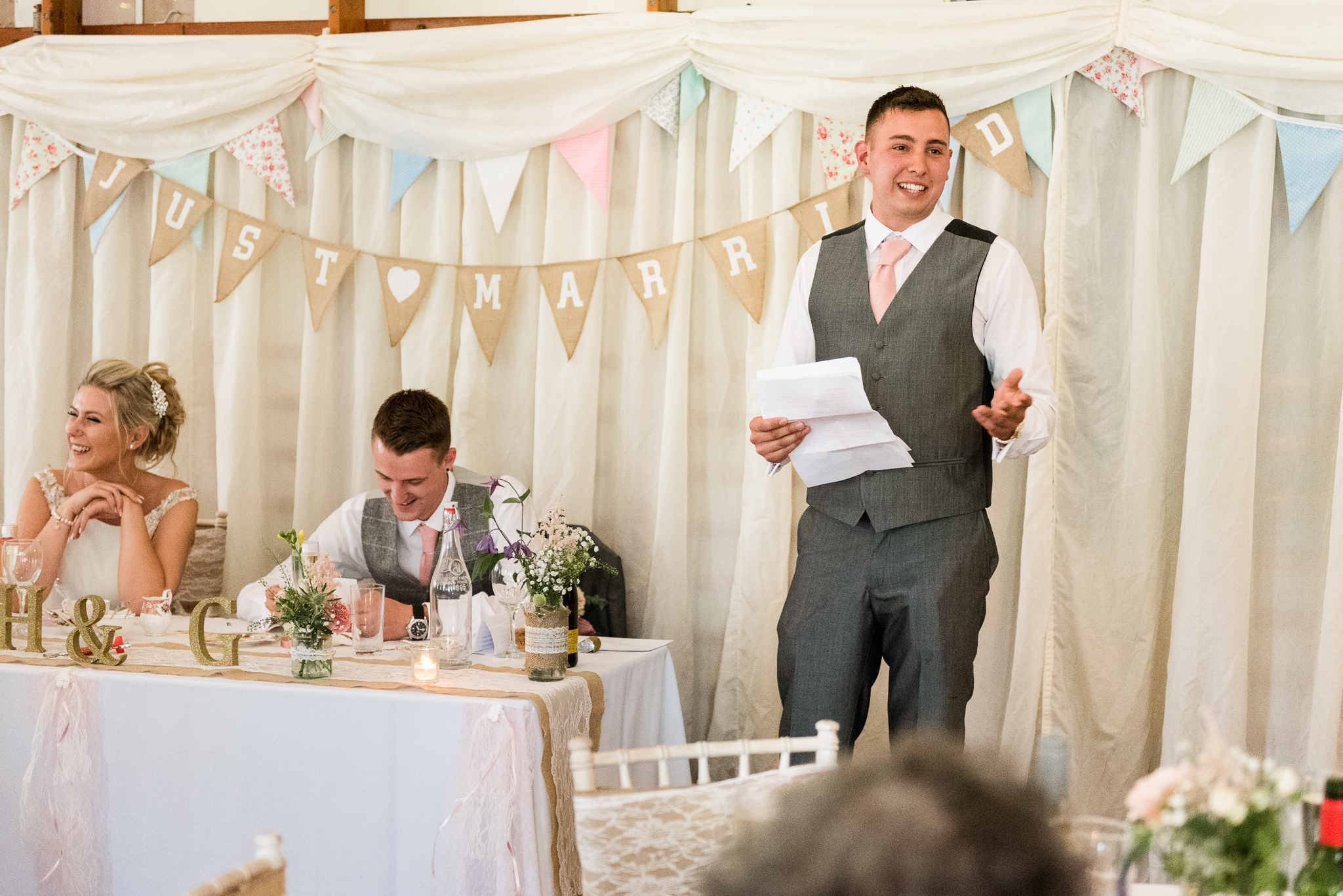 Vintage Outdoor Wedding Photography English Country Afternoon Tea Temple Bishton Hall - Jenny Harper-42.jpg