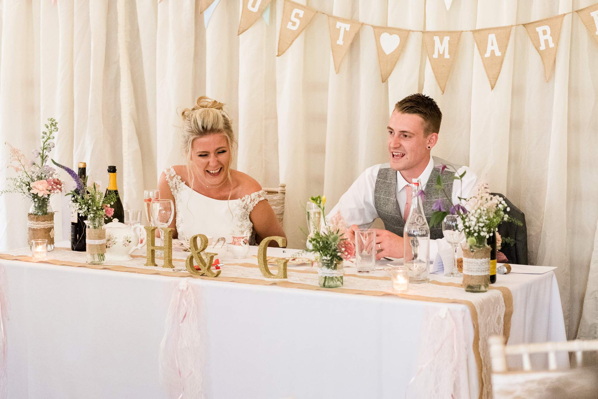 Vintage Outdoor Wedding Photography English Country Afternoon Tea Temple Bishton Hall - Jenny Harper-43.jpg