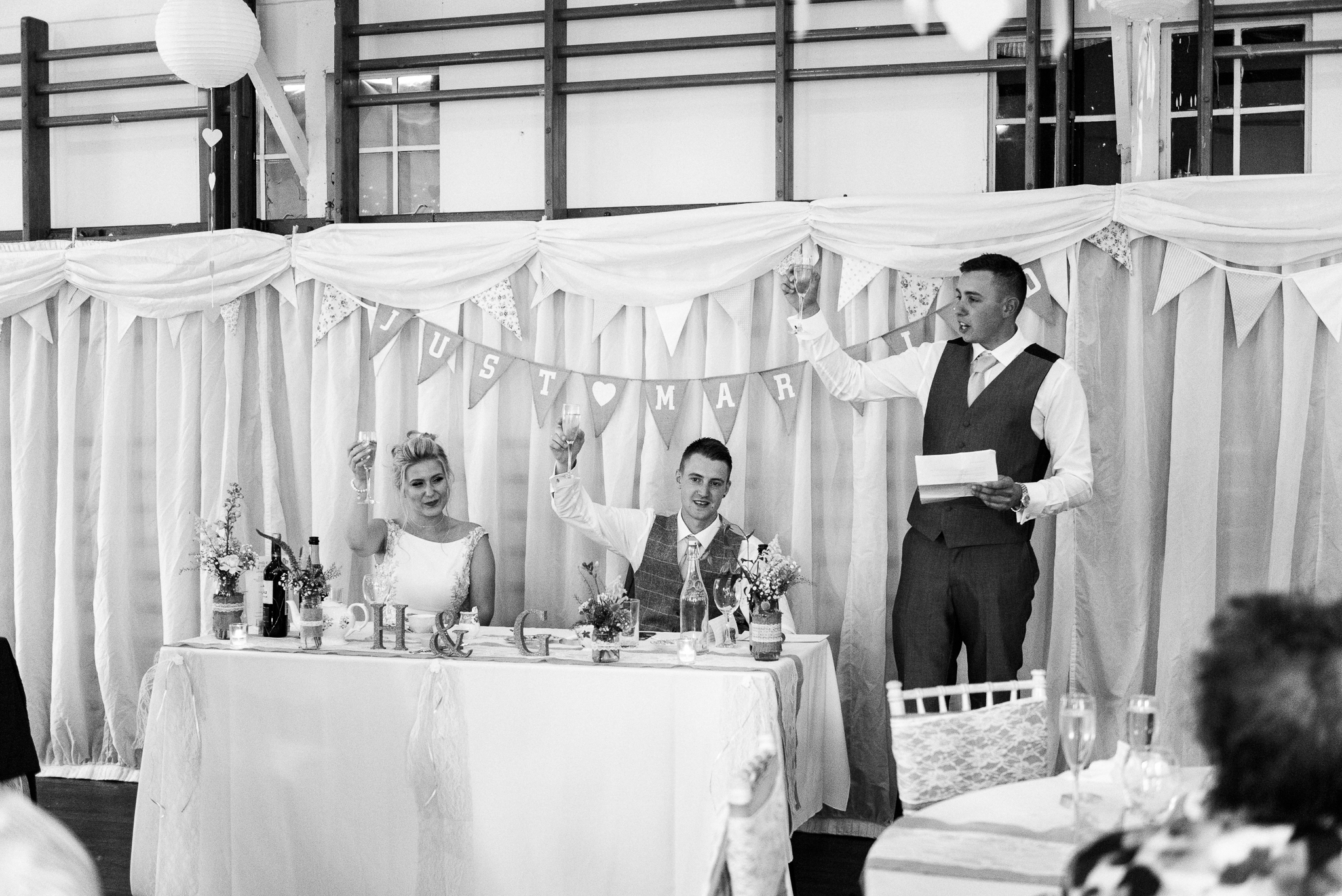 Vintage Outdoor Wedding Photography English Country Afternoon Tea Temple Bishton Hall - Jenny Harper-44.jpg
