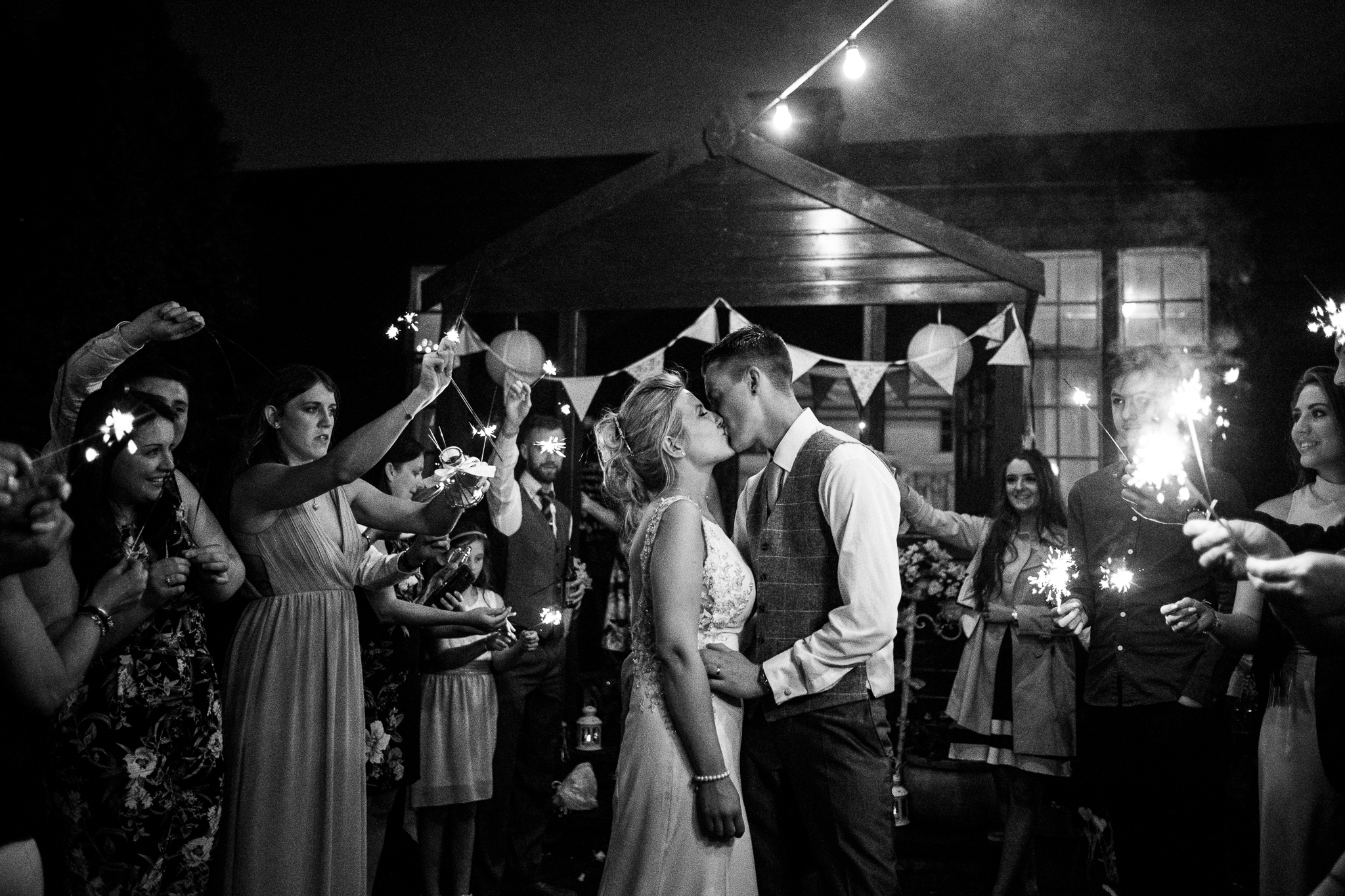 Vintage Outdoor Wedding Photography English Country Afternoon Tea Temple Bishton Hall - Jenny Harper-70.jpg
