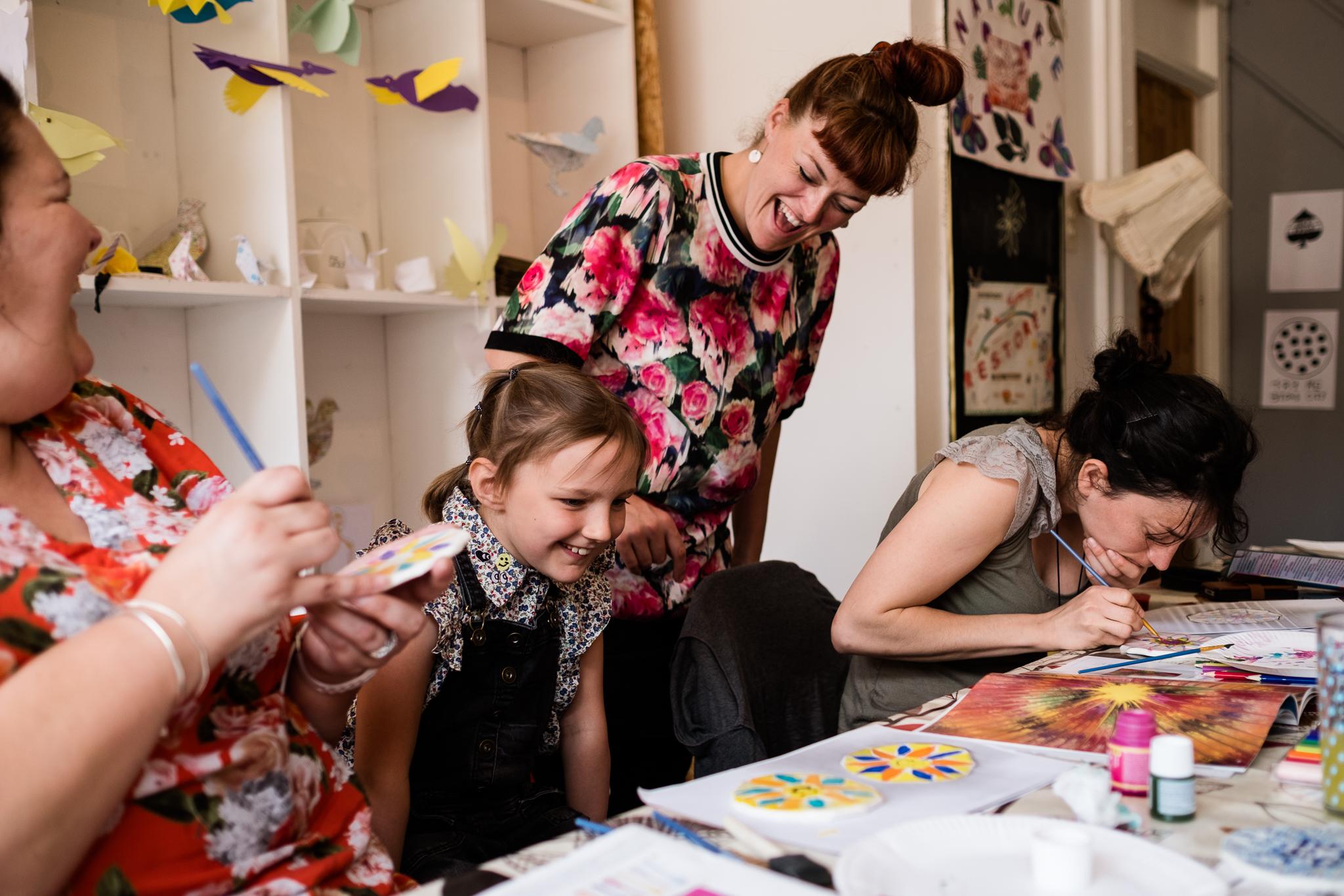 16.06.2017 Festival Stoke Flower Power ceramic painting workshop Art Stop - Denise O'Sullivan - Jenny Harper-21.jpg