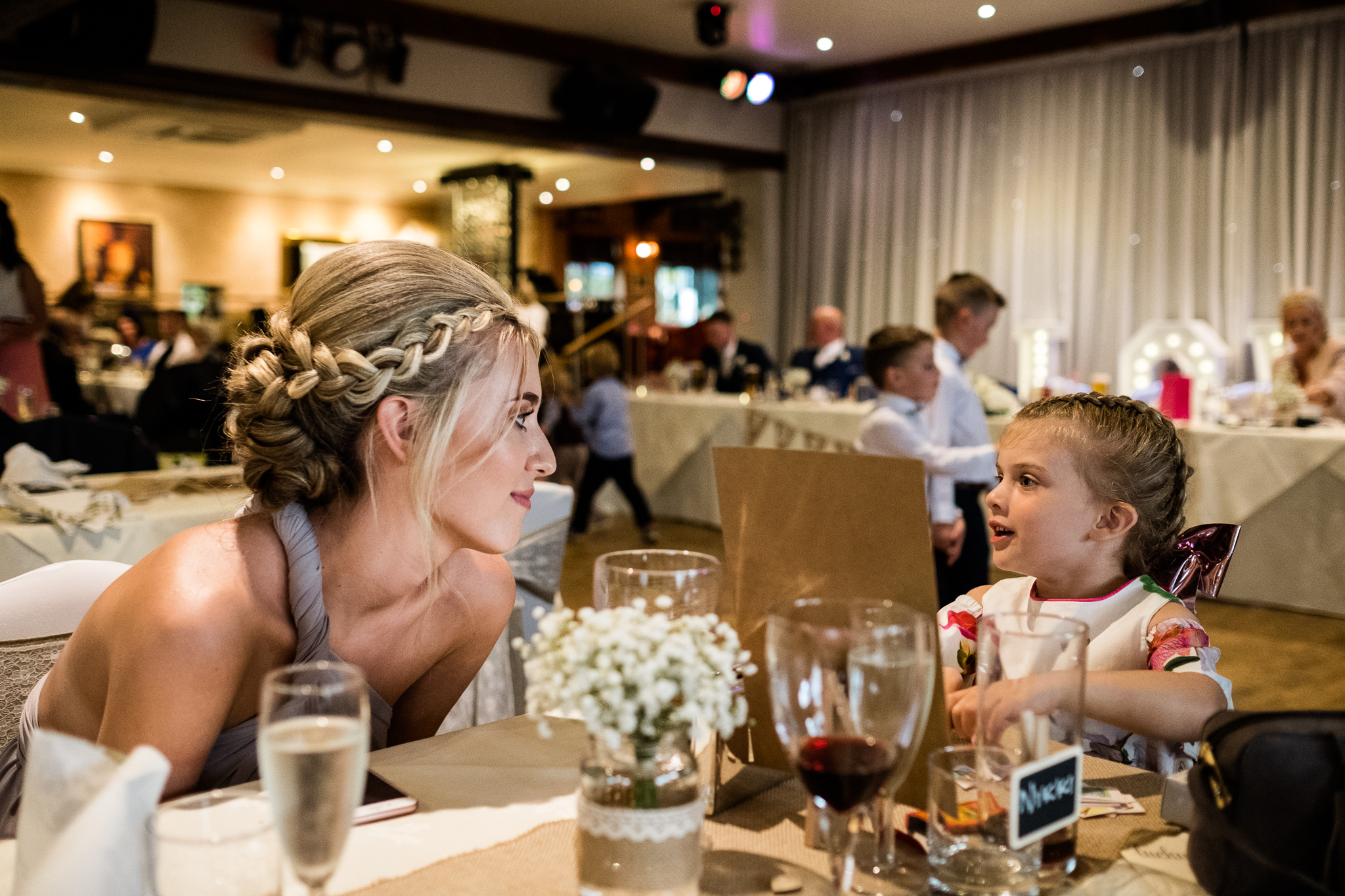 Staffordshire Moorlands Documentary Wedding Photography at The Three Horseshoes, Blackshaw Moor - Jenny Harper-27.jpg