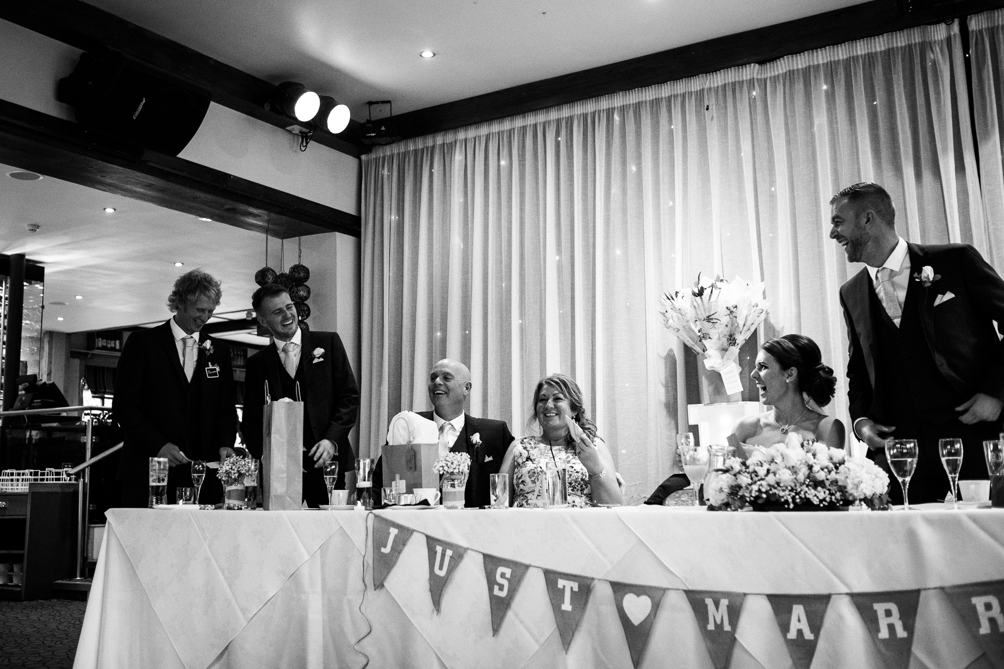 Staffordshire Moorlands Documentary Wedding Photography at The Three Horseshoes, Blackshaw Moor - Jenny Harper-33.jpg