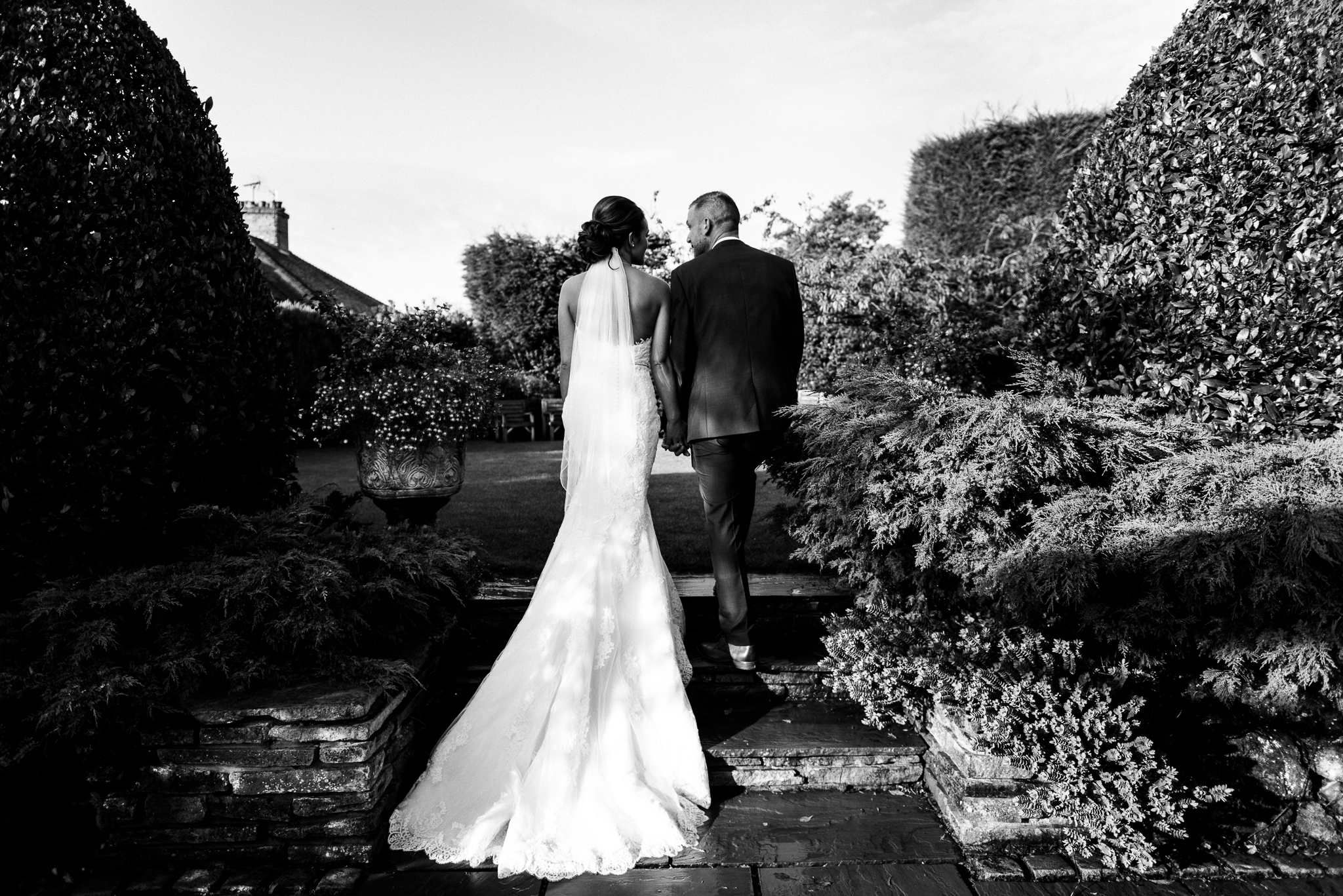 Staffordshire Moorlands Documentary Wedding Photography at The Three Horseshoes, Blackshaw Moor - Jenny Harper-38.jpg