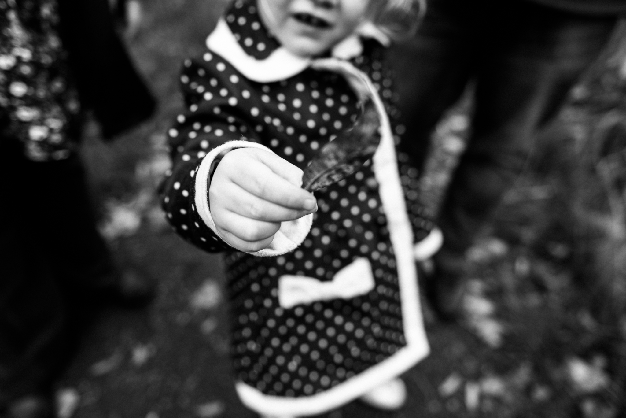 Staffordshire Documentary Family Photography Autumn Lifestyle Fall Leaves - Jenny Harper-8.jpg