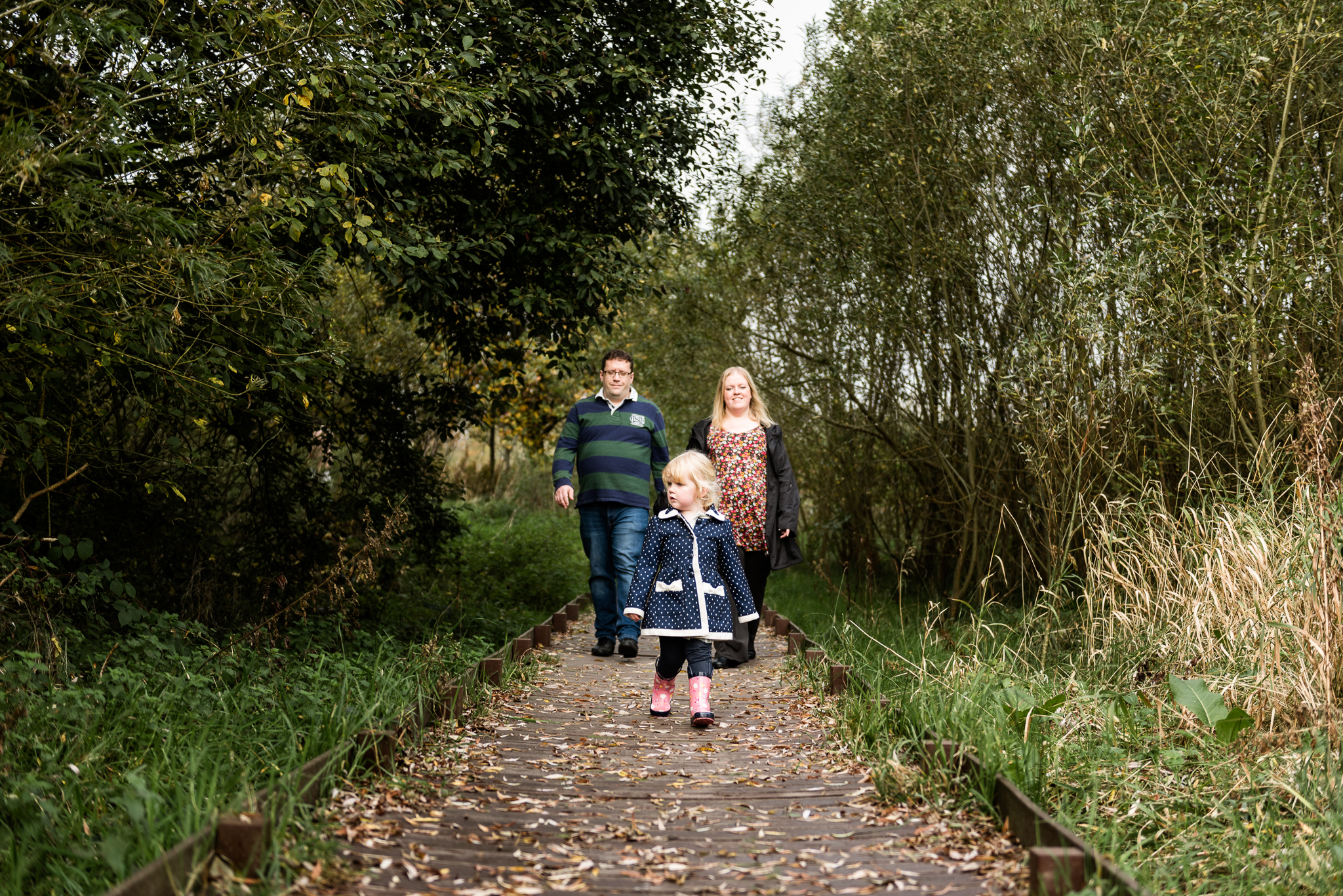Staffordshire Documentary Family Photography Autumn Lifestyle Fall Leaves - Jenny Harper-11.jpg