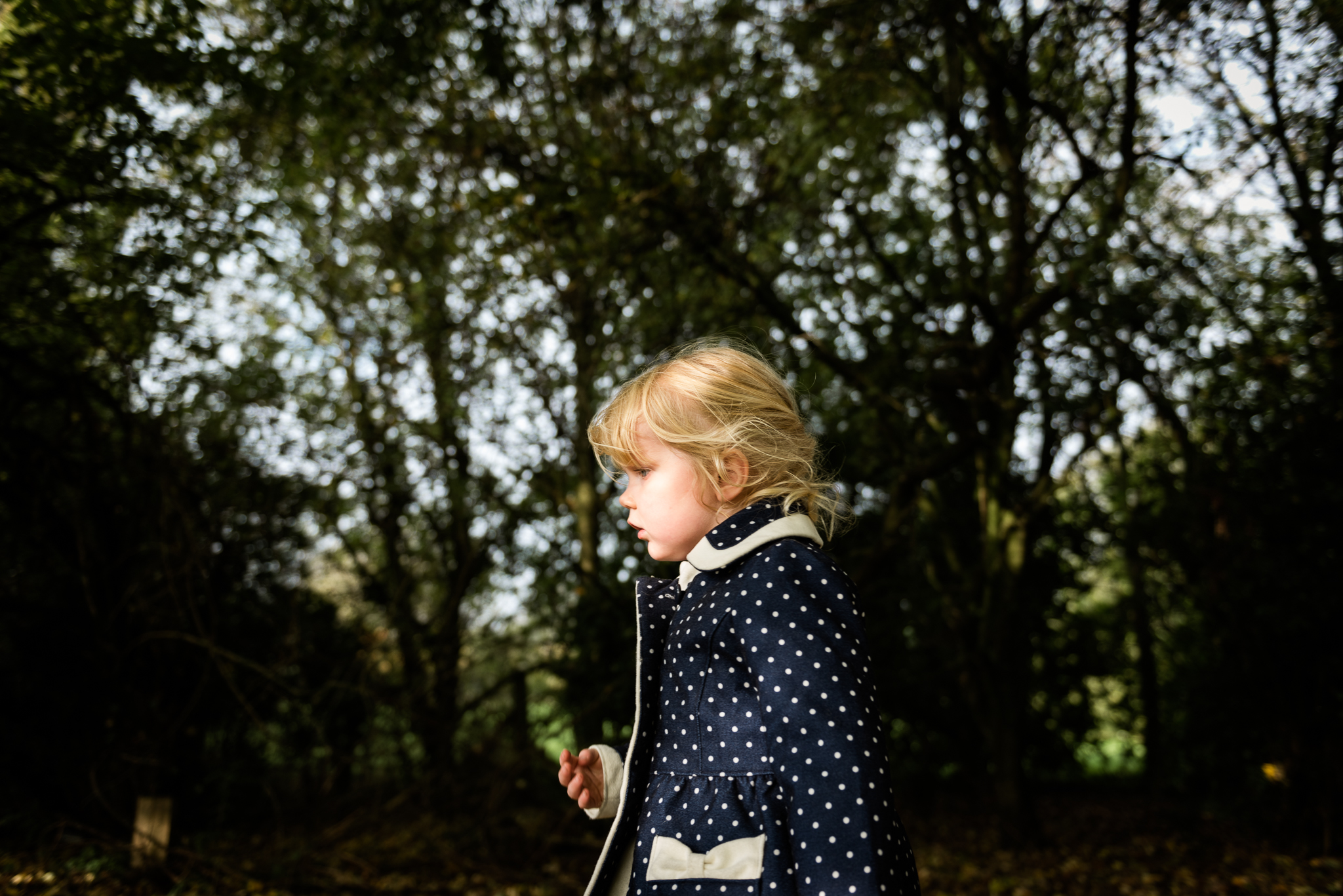 Staffordshire Documentary Family Photography Autumn Lifestyle Fall Leaves - Jenny Harper-14.jpg
