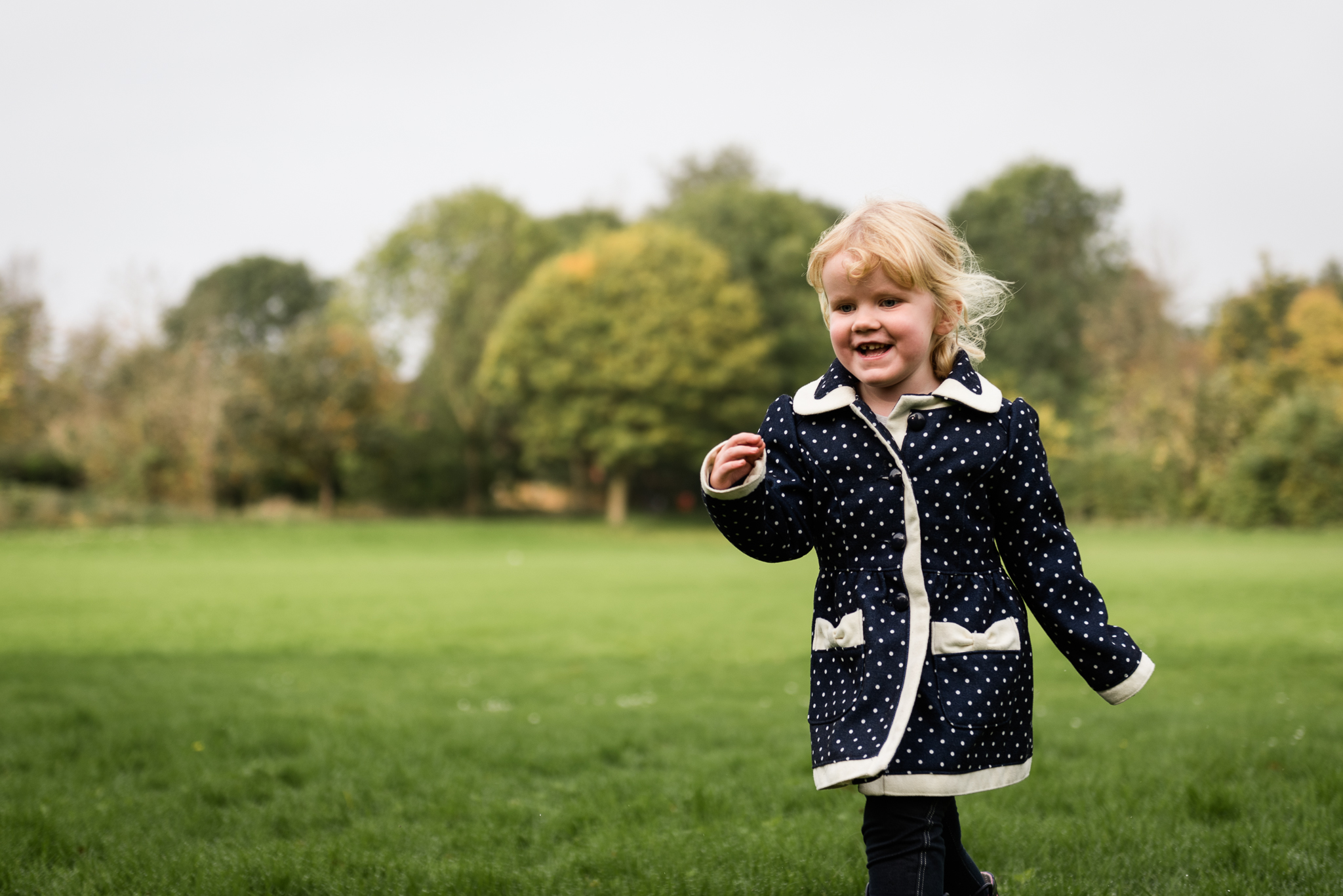 Staffordshire Documentary Family Photography Autumn Lifestyle Fall Leaves - Jenny Harper-15.jpg