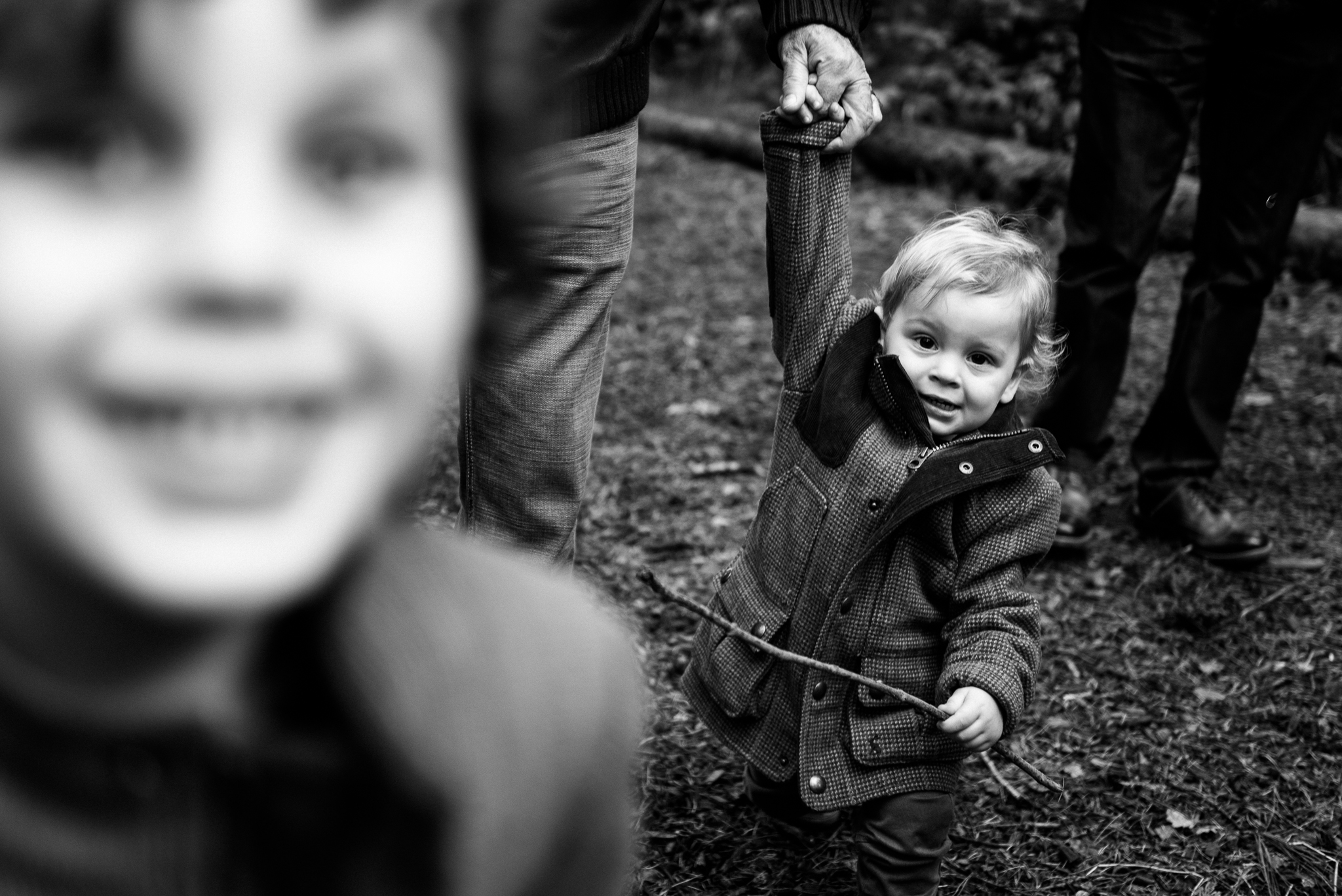 Autumn Documentary Lifestyle Family Photography at Clent Hills, Worcestershire Country Park countryside outdoors nature - Jenny Harper-1.jpg