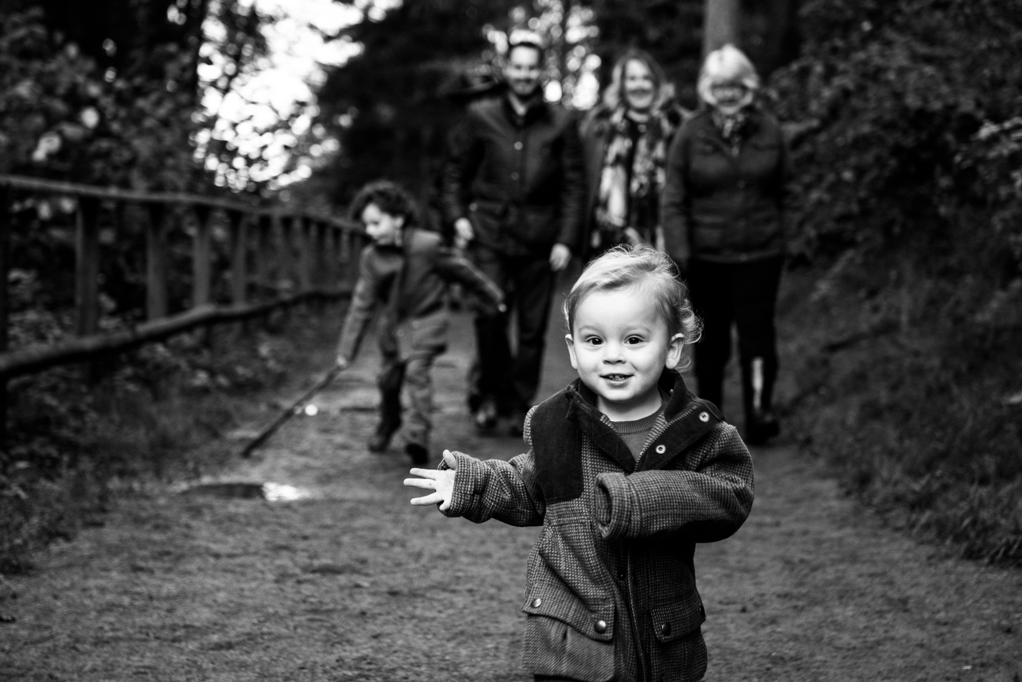 Autumn Documentary Lifestyle Family Photography at Clent Hills, Worcestershire Country Park countryside outdoors nature - Jenny Harper-10.jpg