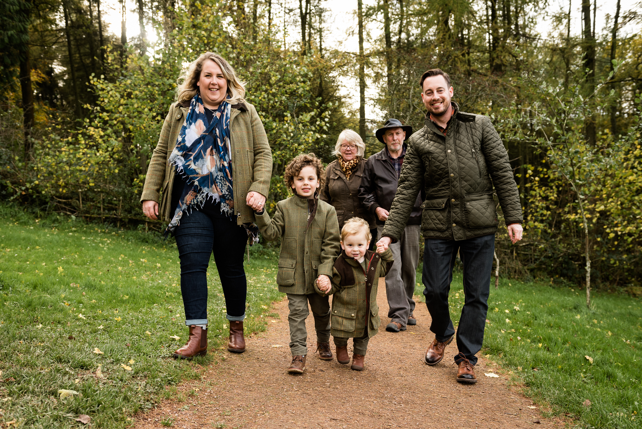 Autumn Documentary Lifestyle Family Photography at Clent Hills, Worcestershire Country Park countryside outdoors nature - Jenny Harper-9.jpg