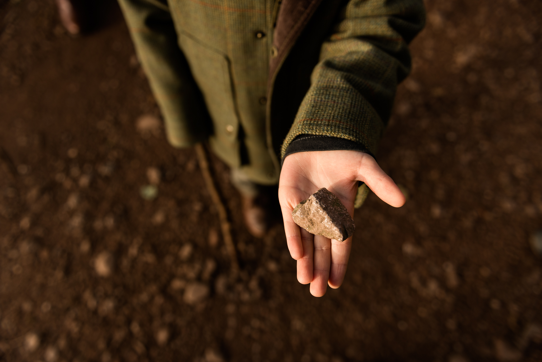 Autumn Documentary Lifestyle Family Photography at Clent Hills, Worcestershire Country Park countryside outdoors nature - Jenny Harper-17.jpg