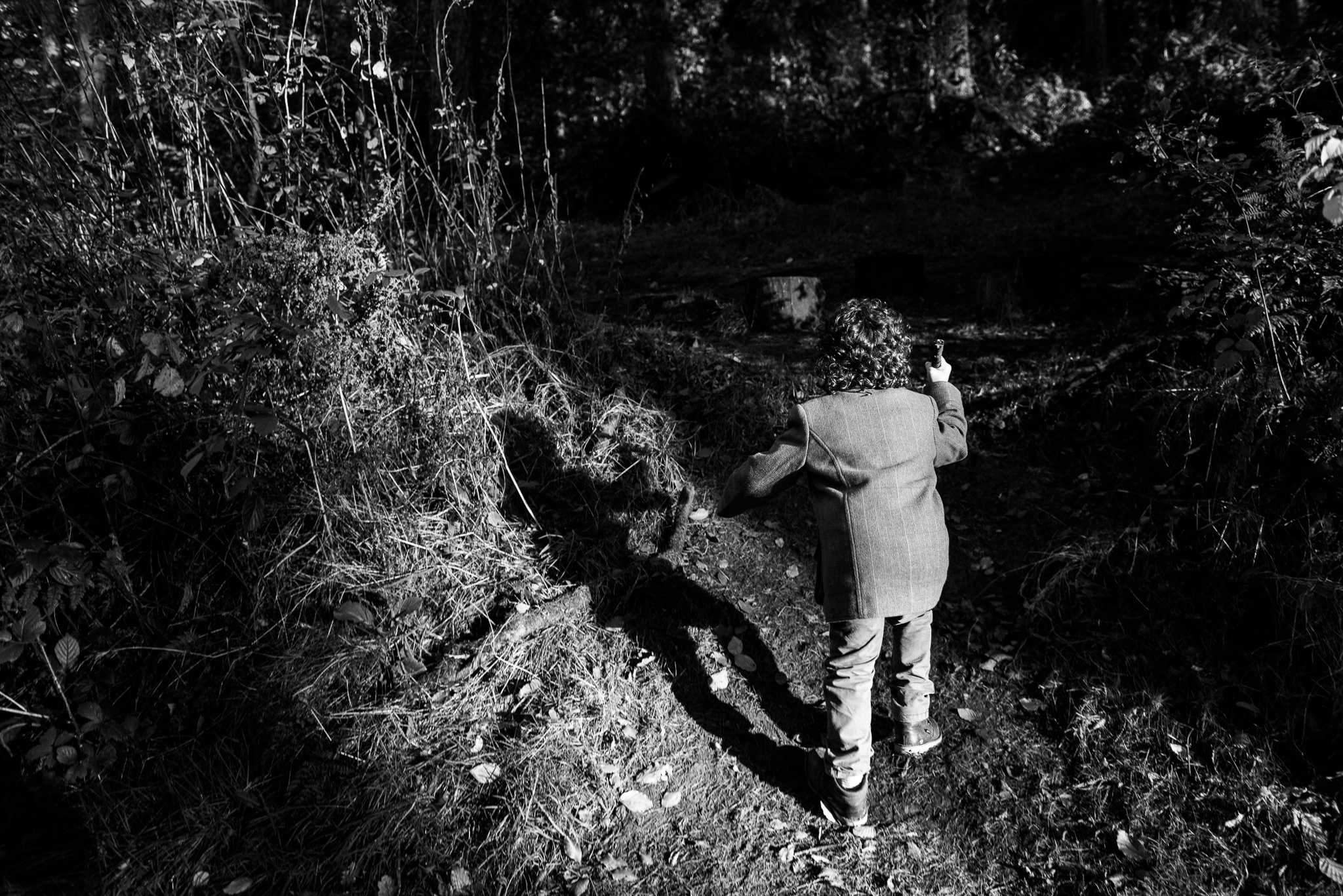 Autumn Documentary Lifestyle Family Photography at Clent Hills, Worcestershire Country Park countryside outdoors nature - Jenny Harper-18.jpg