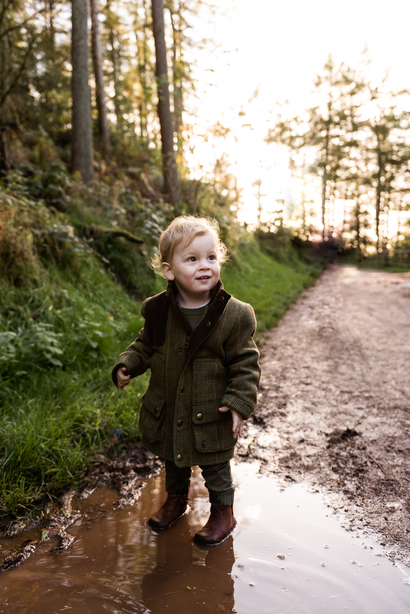 Autumn Documentary Lifestyle Family Photography at Clent Hills, Worcestershire Country Park countryside outdoors nature - Jenny Harper-20.jpg