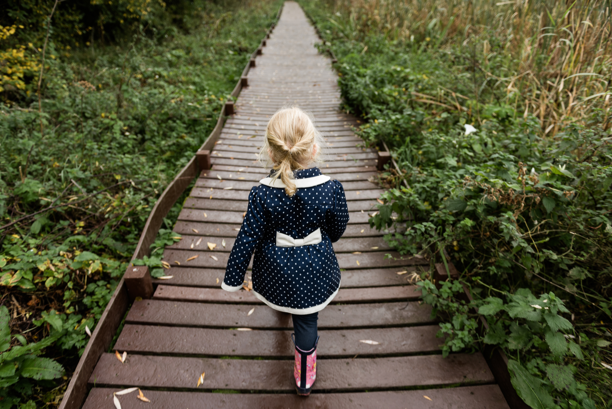 Staffordshire Documentary Family Photography Autumn Lifestyle Fall Leaves - Jenny Harper-12.jpg