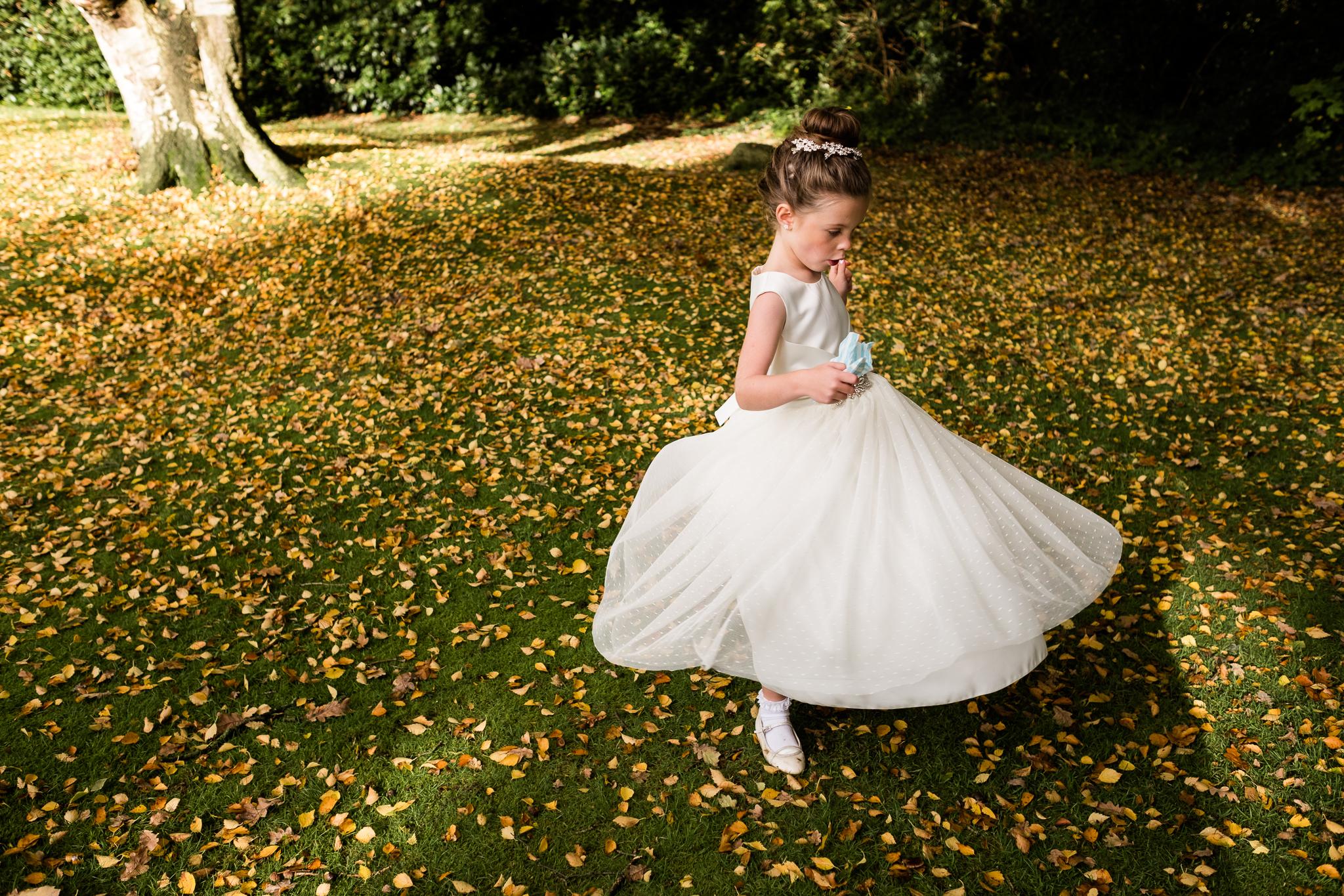 Autumn Cheshire Wedding Photography at Wincham Hall - Jenny Harper-9.jpg