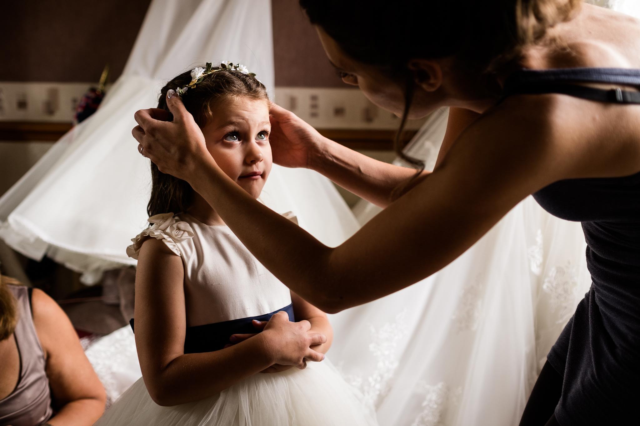 Staffordshire Wedding Catholic Newcastle-under-Lyme Floral Hall Tunstall Documentary Photography - Jenny Harper-13.jpg