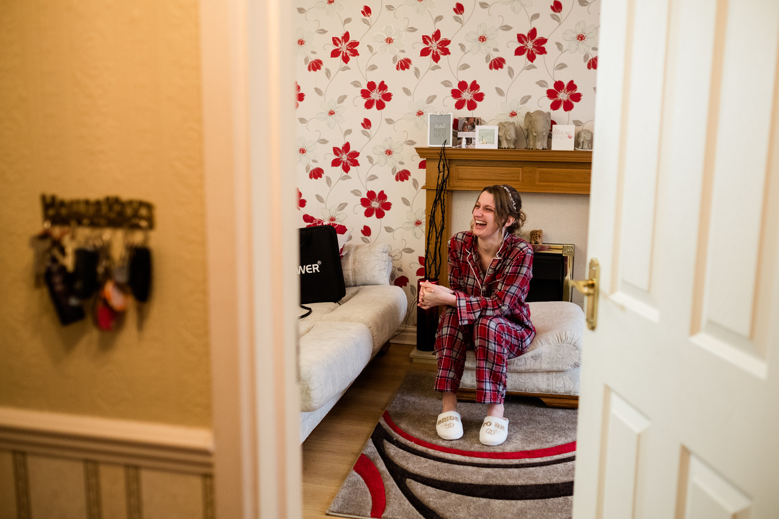 Birmingham Documentary Wedding Photography at New Hall, Sutton Coldfield Turkish Red Candid Reportage - Jenny Harper-2.jpg