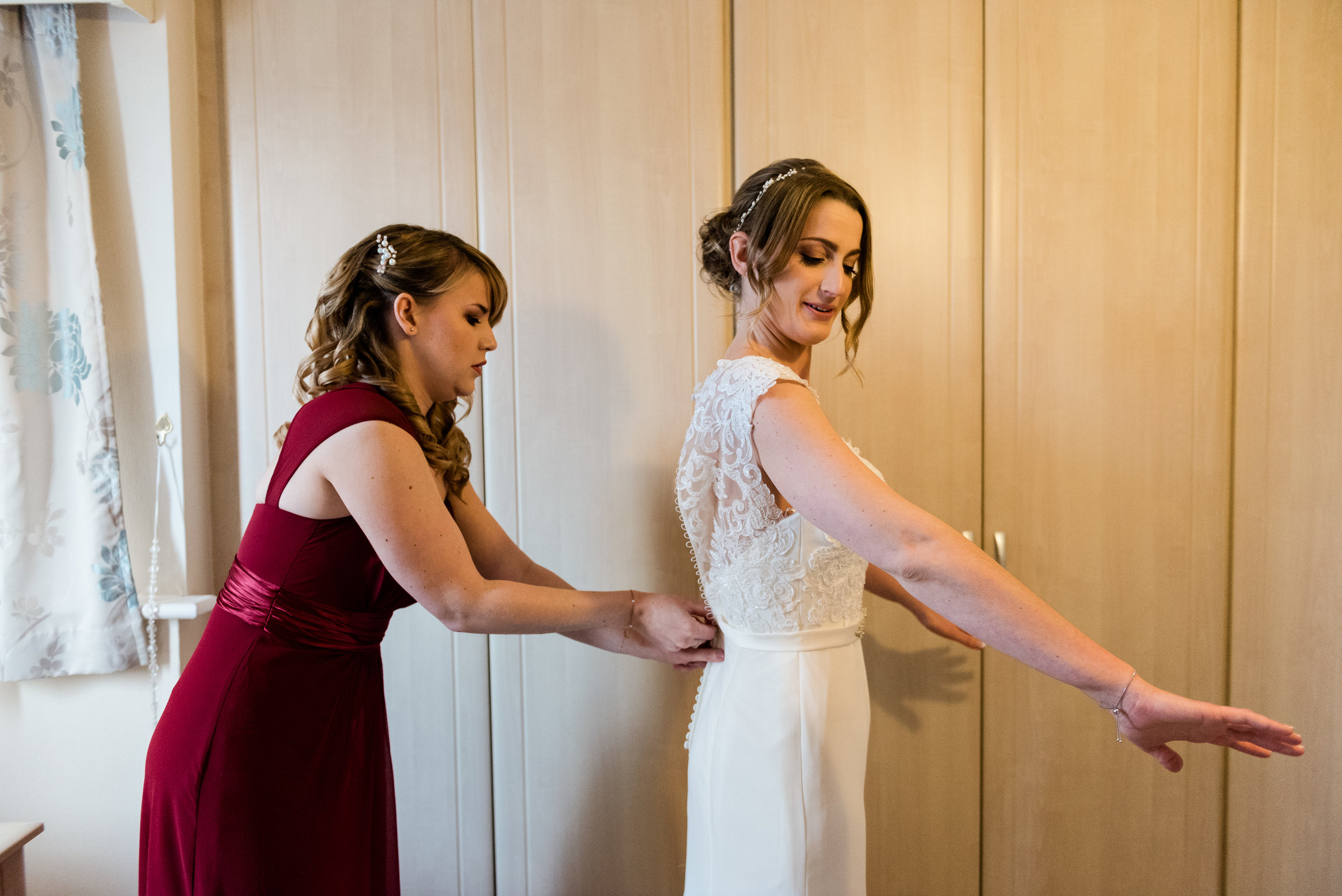 Birmingham Documentary Wedding Photography at New Hall, Sutton Coldfield Turkish Red Candid Reportage - Jenny Harper-10.jpg