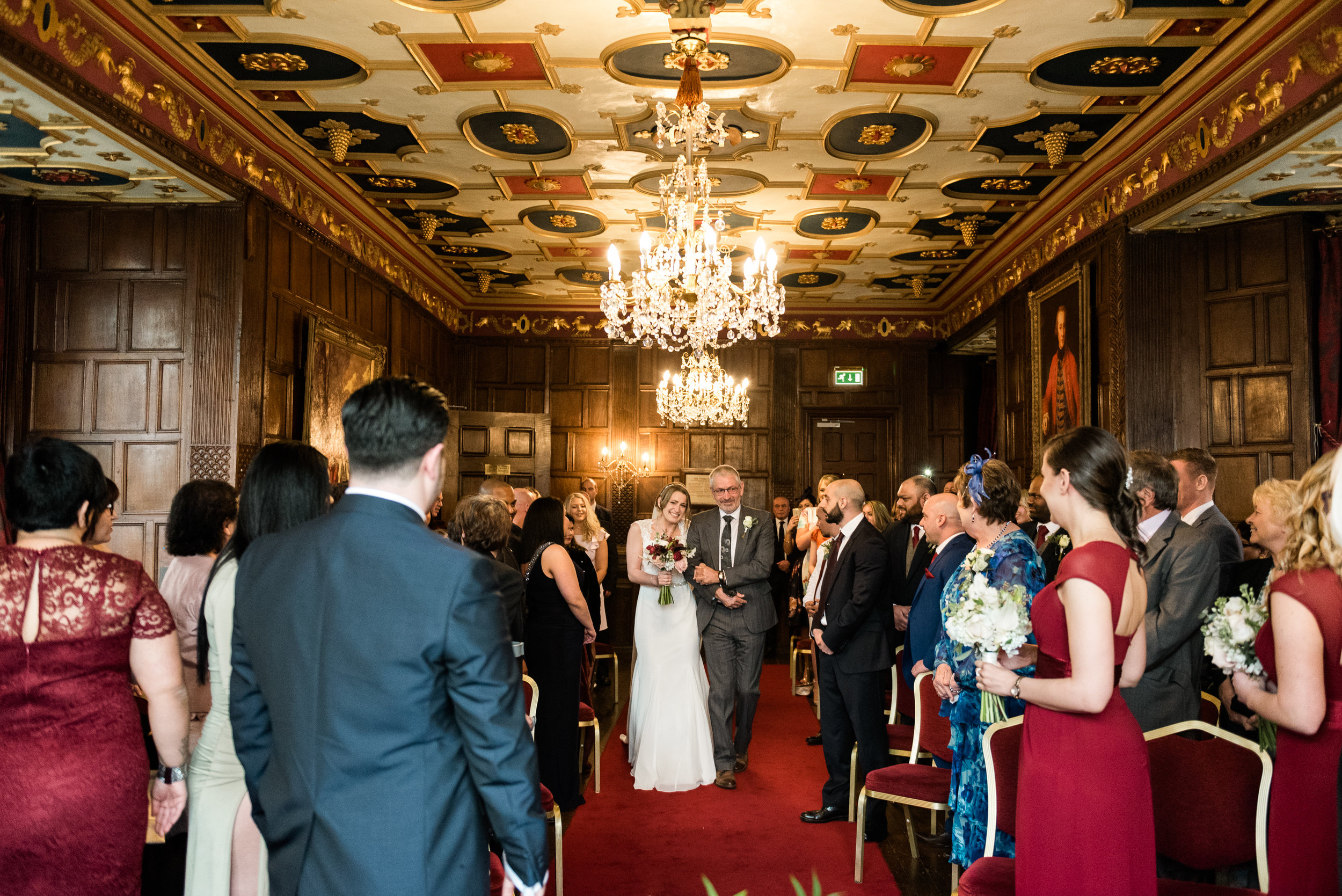 Birmingham Documentary Wedding Photography at New Hall, Sutton Coldfield Turkish Red Candid Reportage - Jenny Harper-23.jpg