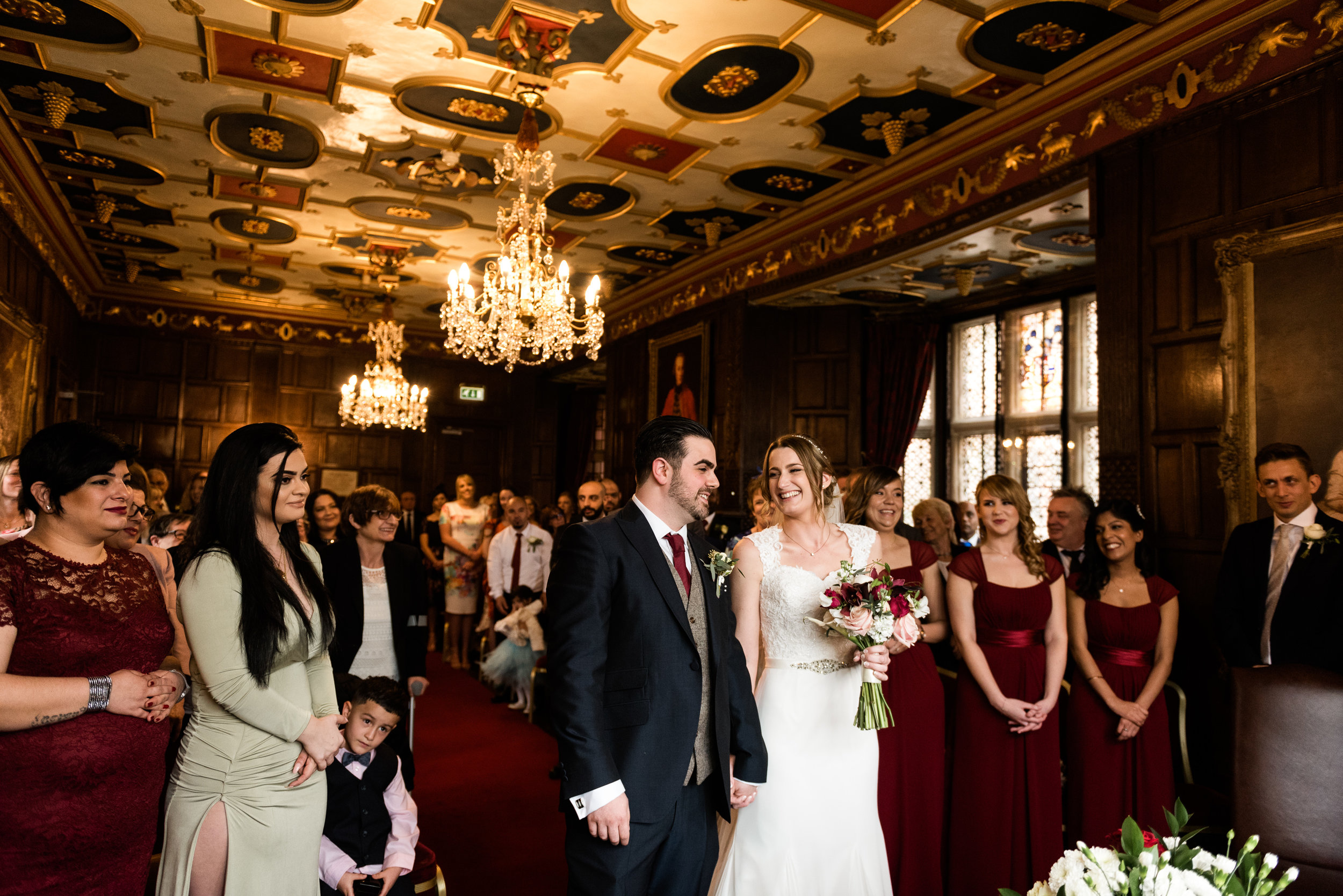 Birmingham Documentary Wedding Photography at New Hall, Sutton Coldfield Turkish Red Candid Reportage - Jenny Harper-27.jpg