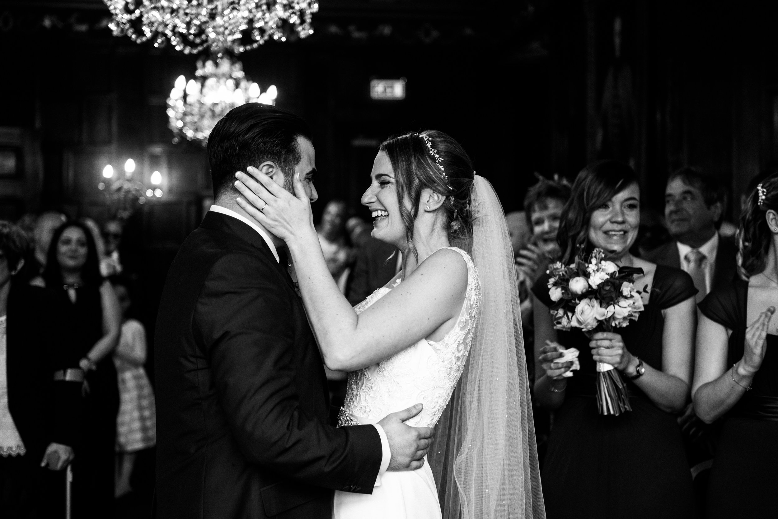Birmingham Documentary Wedding Photography at New Hall, Sutton Coldfield Turkish Red Candid Reportage - Jenny Harper-33.jpg