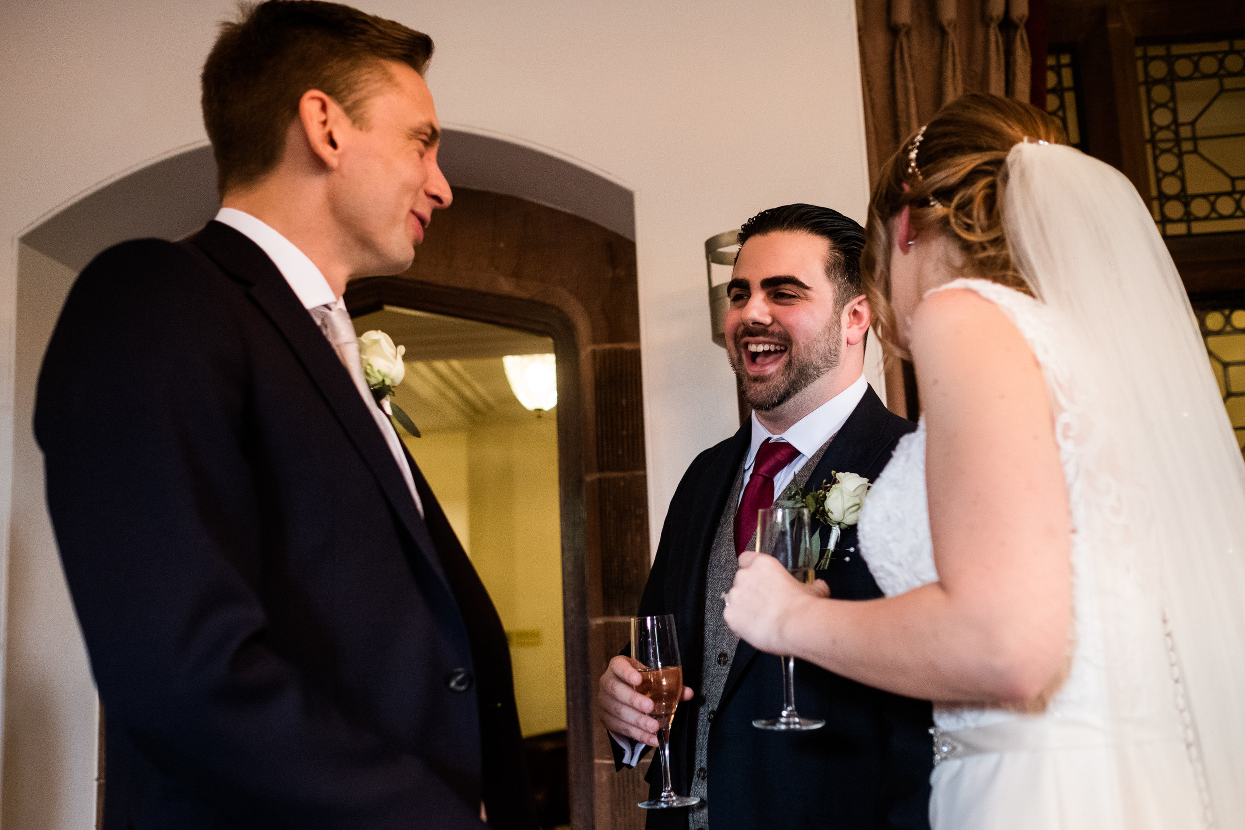 Birmingham Documentary Wedding Photography at New Hall, Sutton Coldfield Turkish Red Candid Reportage - Jenny Harper-43.jpg