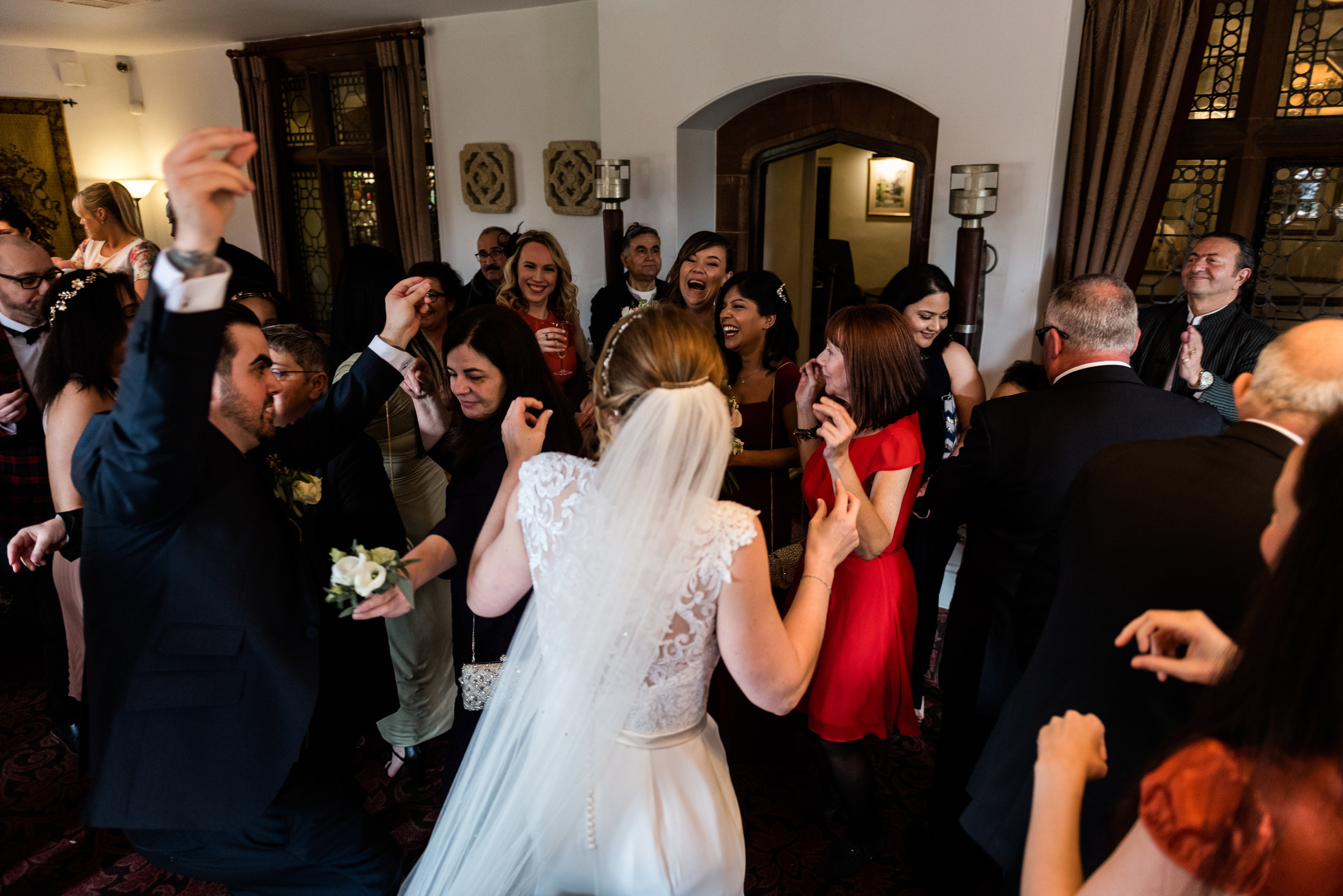Birmingham Documentary Wedding Photography at New Hall, Sutton Coldfield Turkish Red Candid Reportage - Jenny Harper-46.jpg